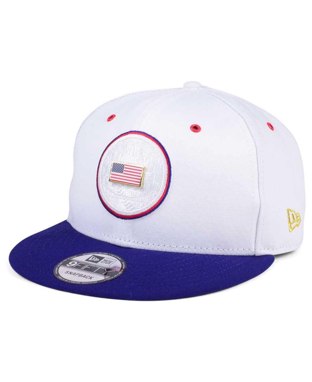 catch 736f0 412c2 lyst ktz new york giants camo 9fifty snapback cap ... def37b3a1