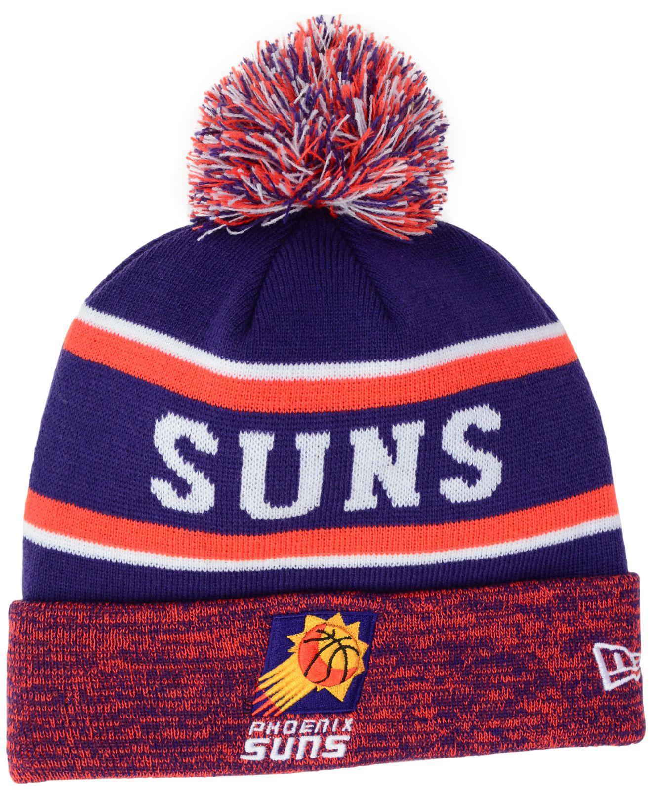 quality design b0a14 7e733 ... sweden low price lyst ktz phoenix suns hwc marled cuff knit a8526 97f0d  8e5ea 3c78e
