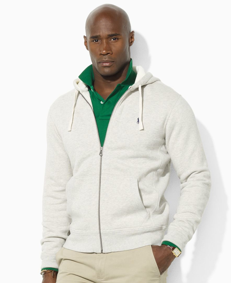 Polo Ralph Lauren Men 39 S Big And Tall Classic Fleece Full