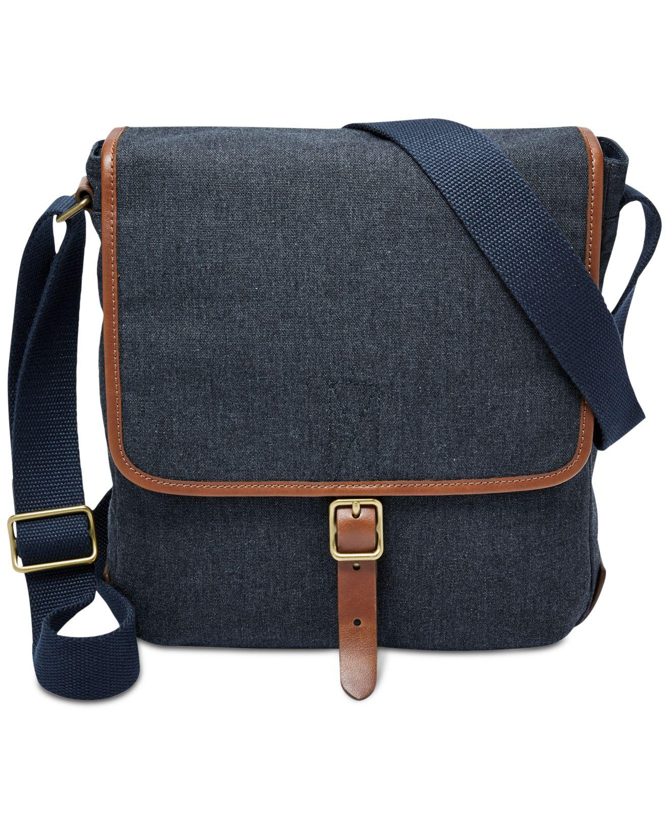 Free Shipping Inexpensive Buckner Blue Backpack Fossil Footaction Cheap Price 2018 New Sale Online Free Shipping Shopping Online Cost n7viJi