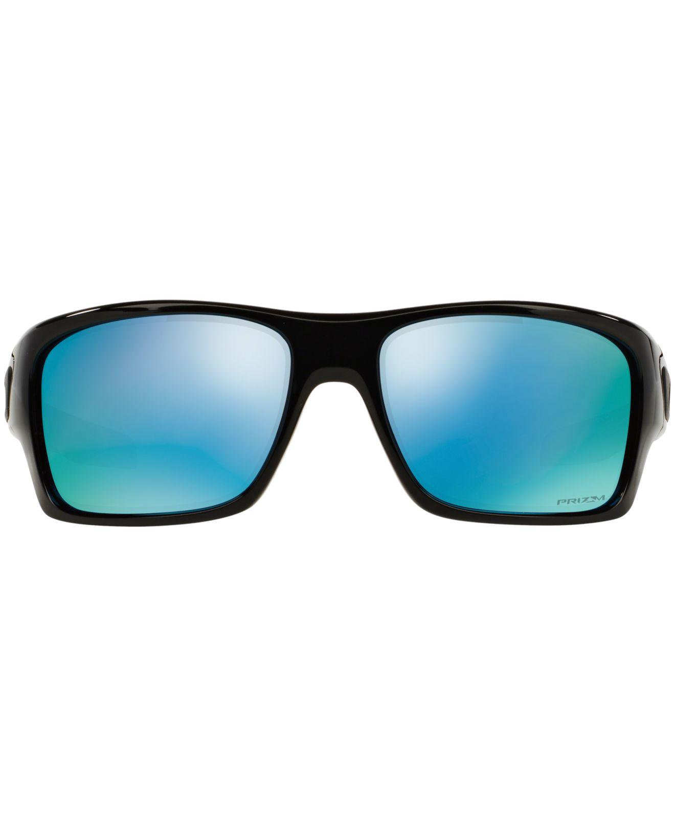 f485c8c358 Lyst - Oakley Polarized Sunglasses