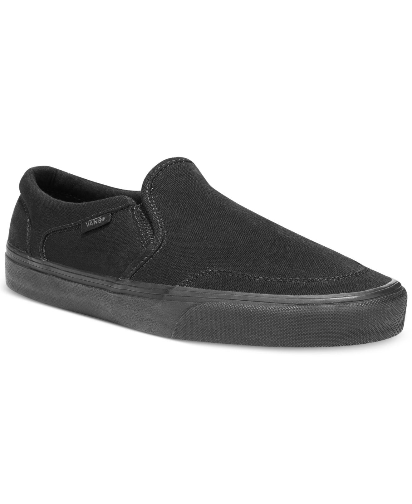 67de3f9fb7 Lyst - Vans Shoes