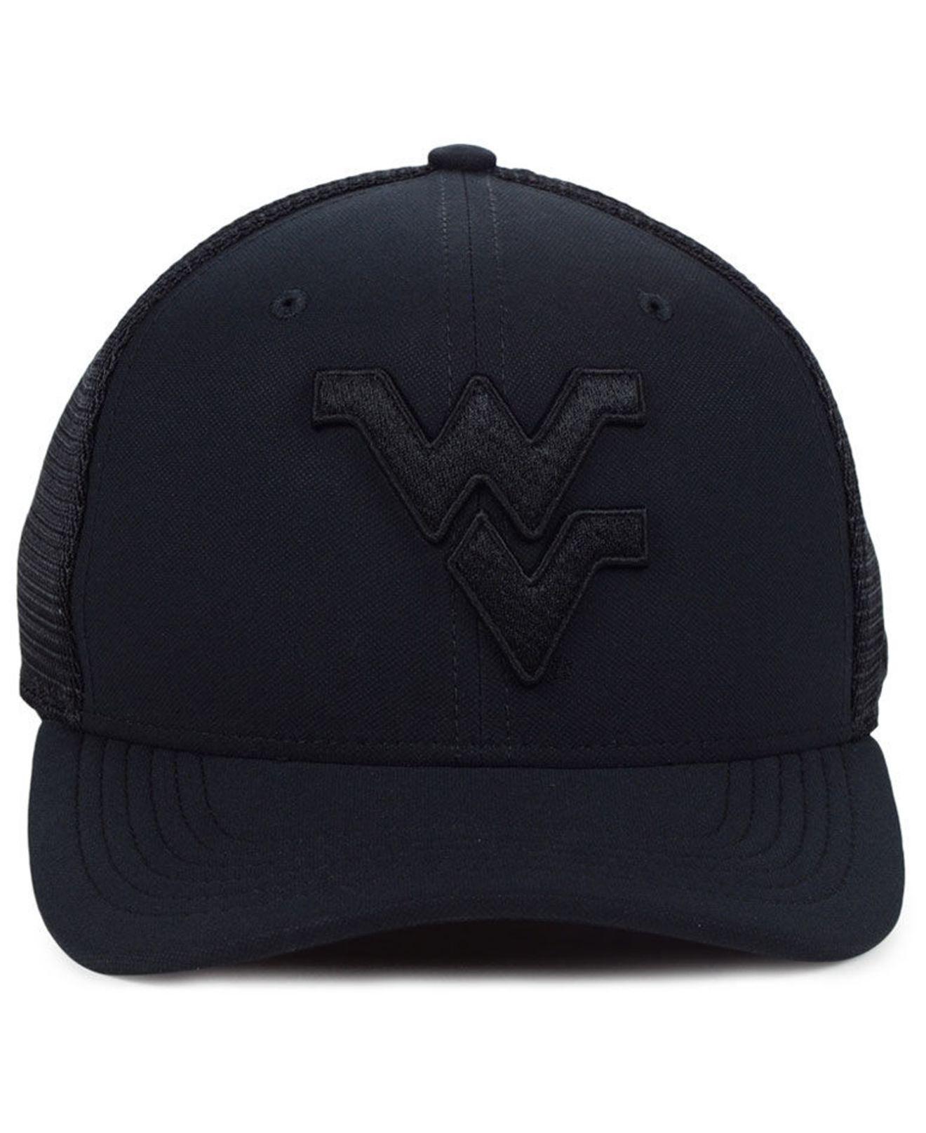 636185d54 discount west virginia mountaineers nike ncaa aero bill mesh ...