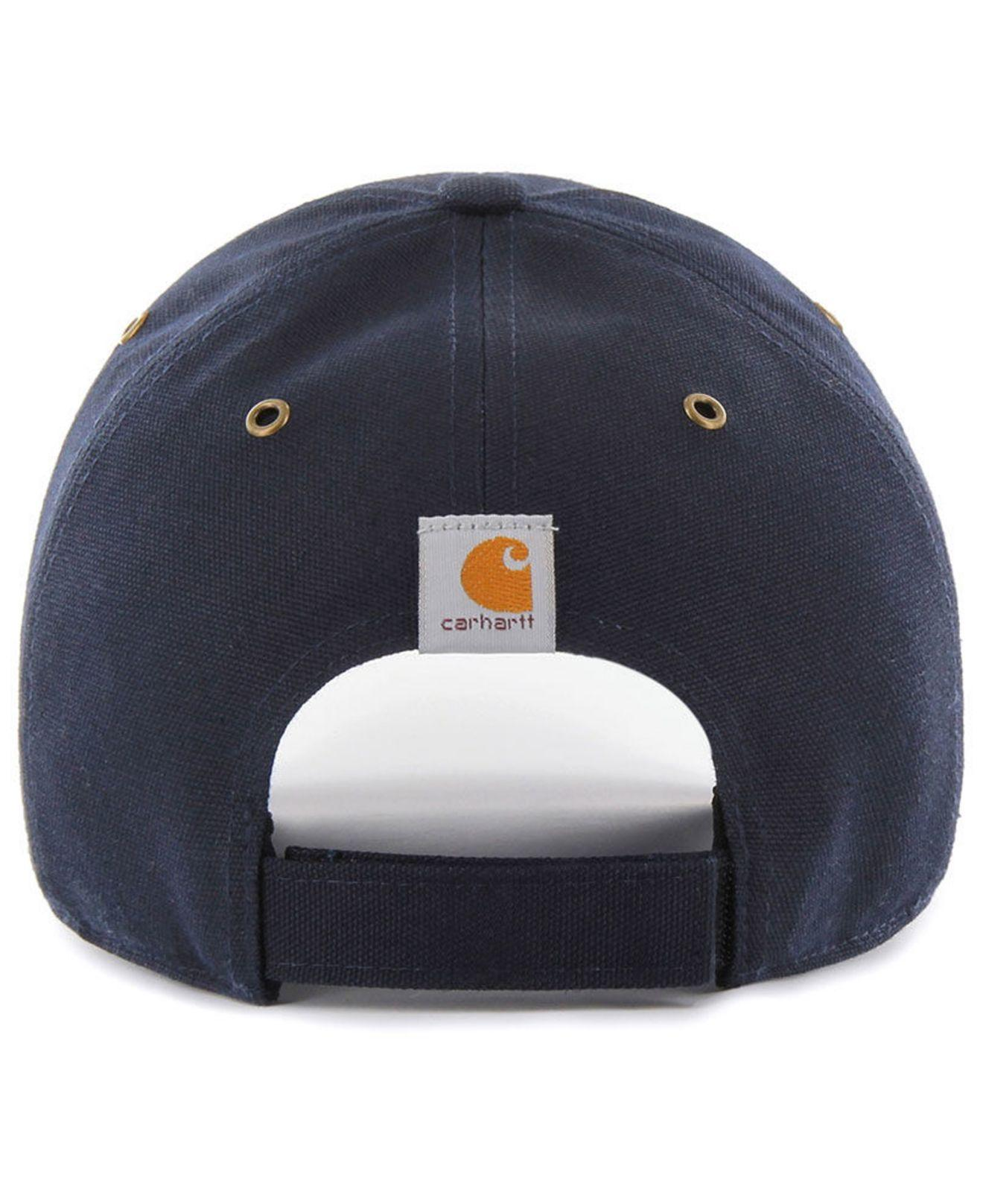 new product e8c7c 01d72 47 Brand Seattle Mariners Carhartt Mvp Cap in Blue for Men - Lyst