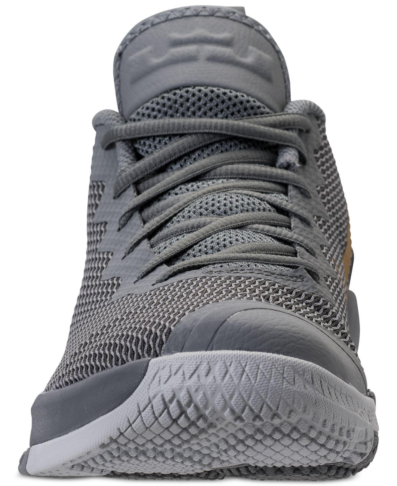 ae372b44d7e italy lyst nike lebron witness ii basketball sneakers from finish line  42781 c4d6d