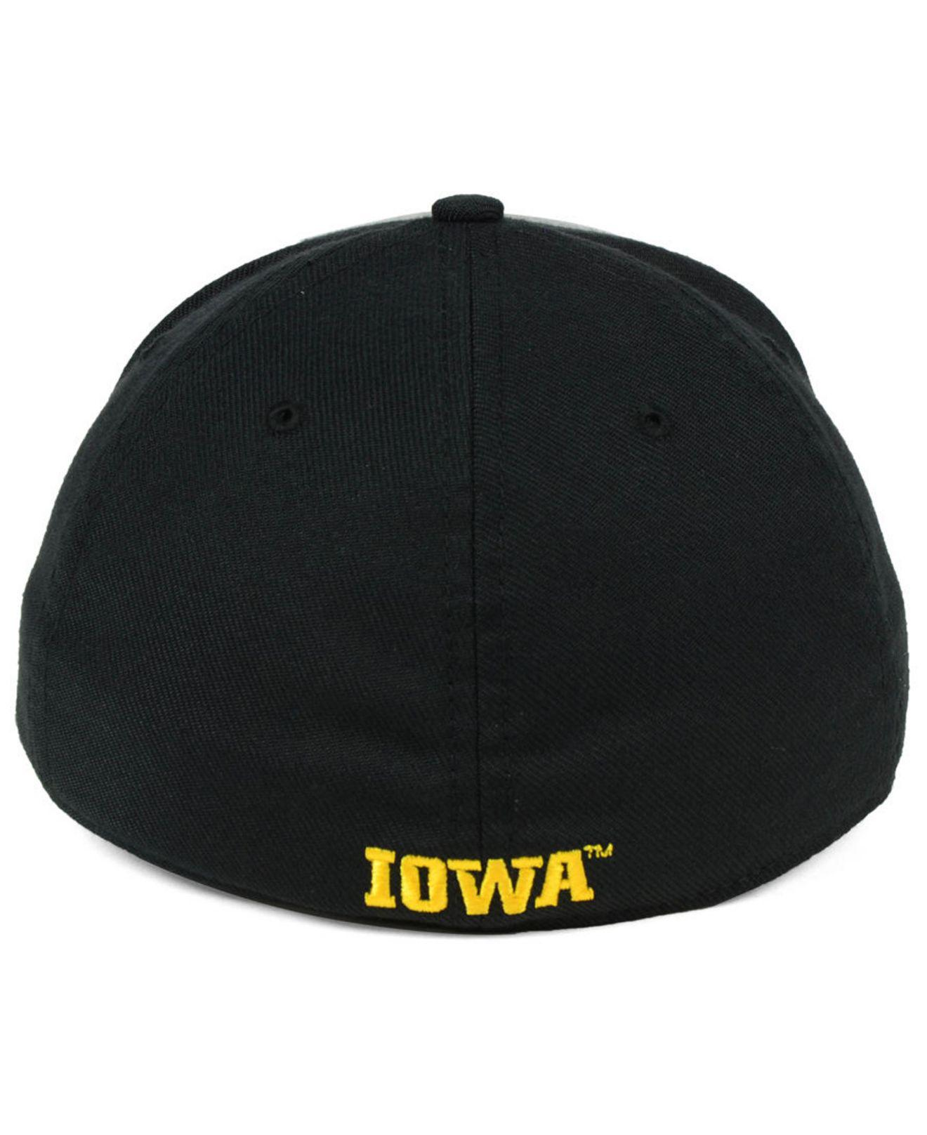 f40a725e23dd8 discount code for iowa hawkeyes nike ncaa legend swooshflex cap ...