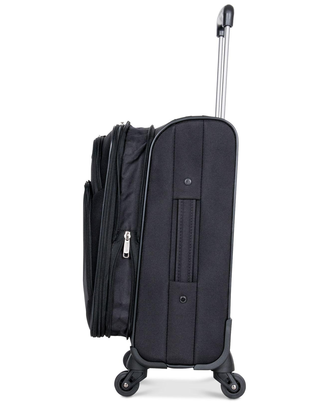 Lyst - Kenneth Cole Reaction Going Places 3-pc. Spinner Luggage Set ... c52715cc50840