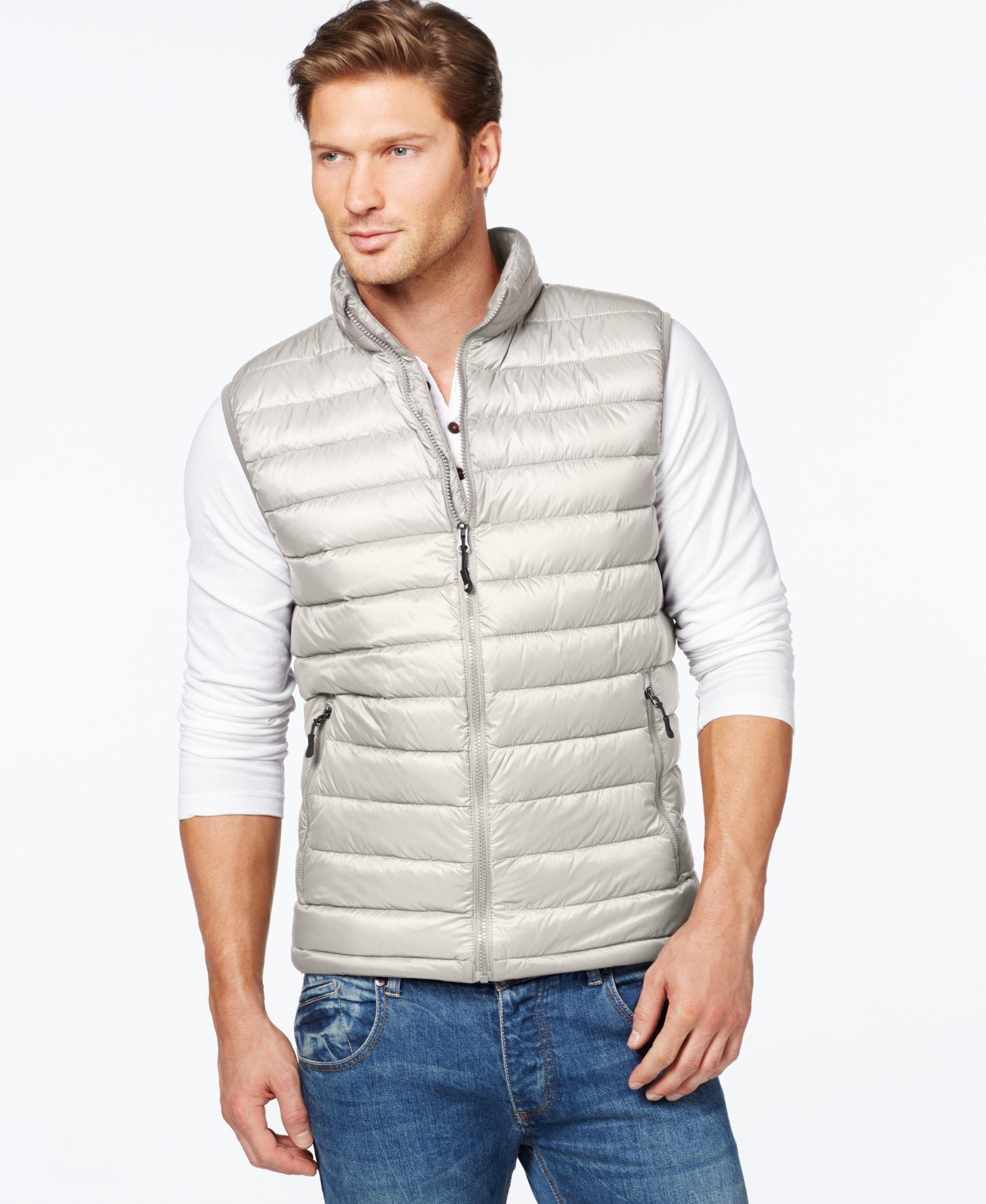 Shop the Latest Collection of Puffer Jackets & Coats for Men Online at gtacashbank.ga FREE SHIPPING AVAILABLE! Macy's Presents: The Edit- A curated mix of fashion and inspiration Check It Out. Michael Kors Men's Down Packable Puffer Jacket, Created for Macy's.