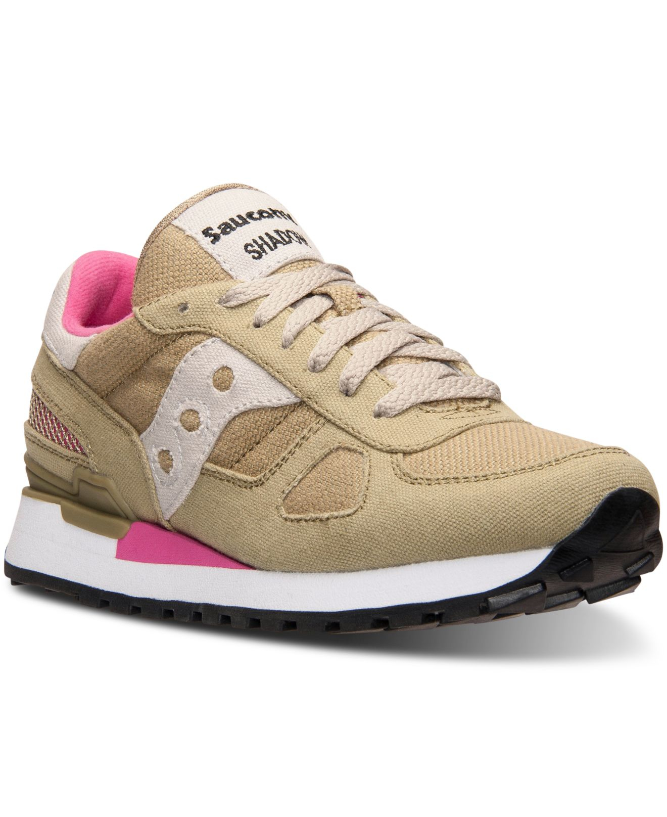 saucony s shadow vegan casual sneakers from finish