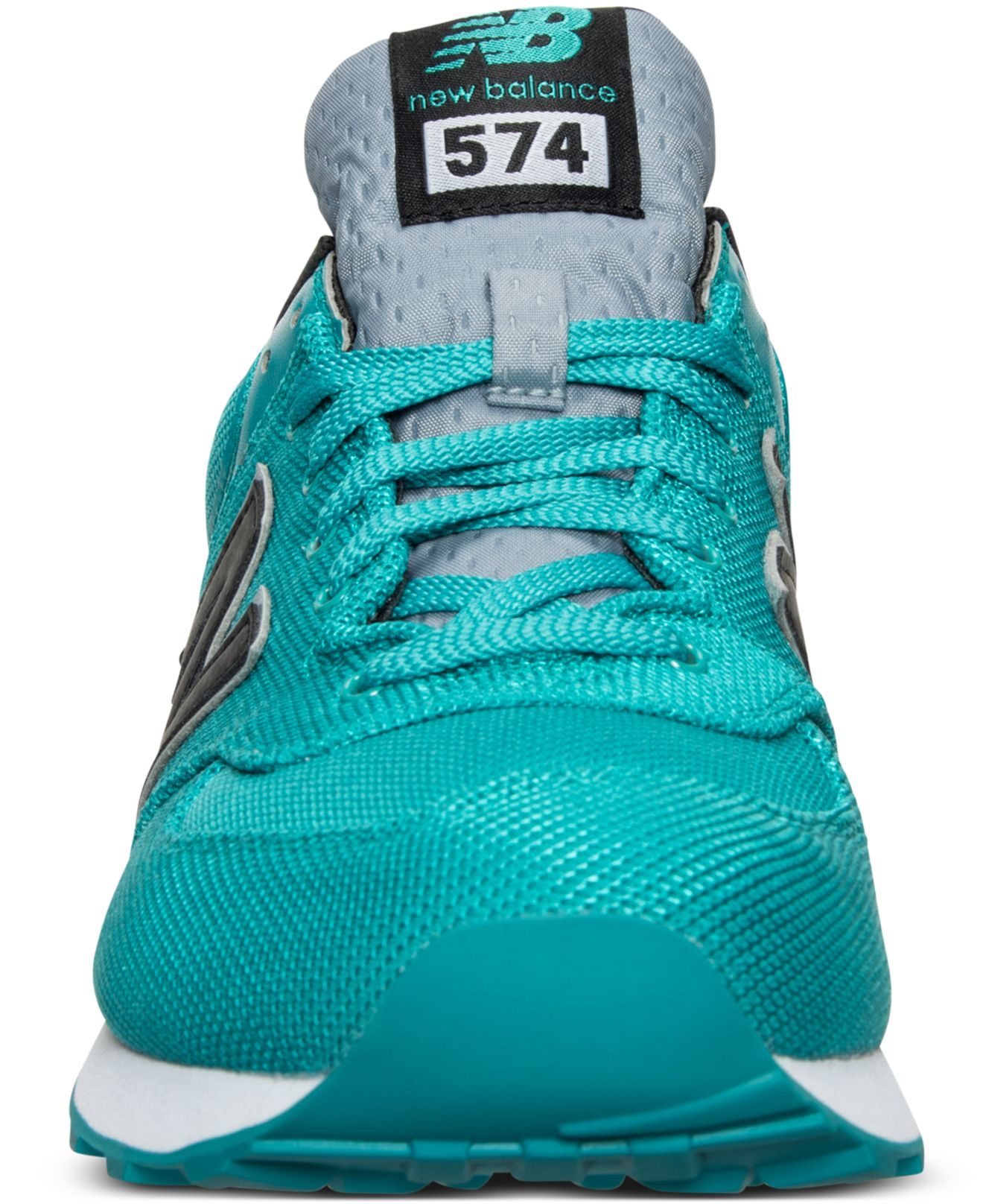 New Balance Men S 574 Summer Waves Casual Sneakers From