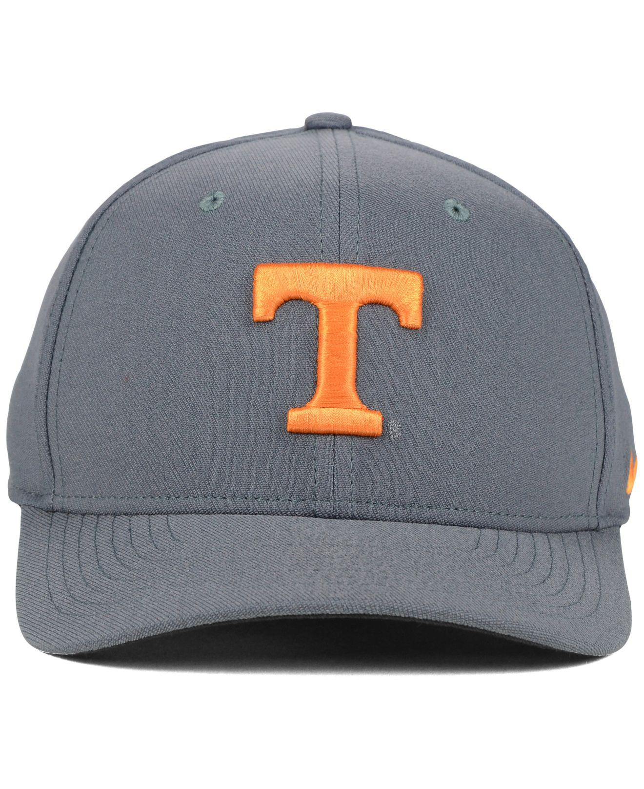 buy online c7d69 2a7ab closeout gray tennessee vols hat 19b14 c11d0