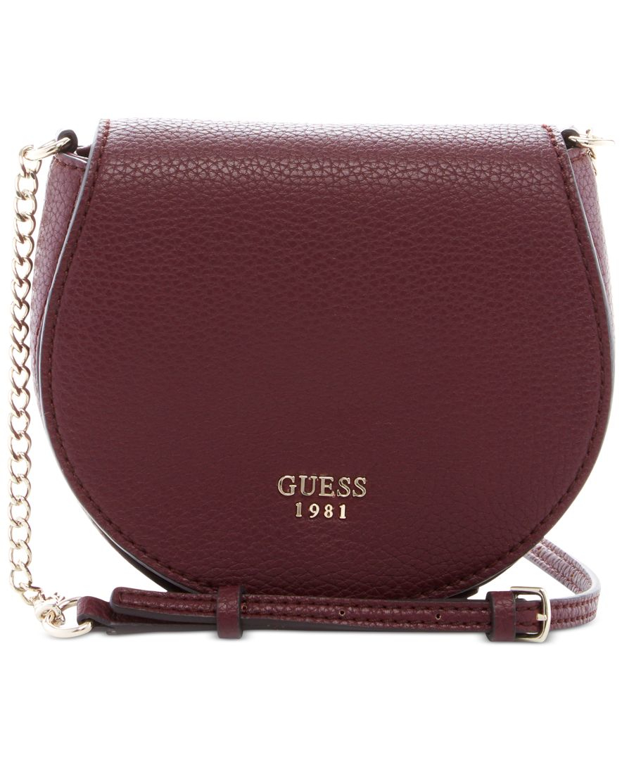 Guess Cross Body Purse - New image Of Purse 606303f262150