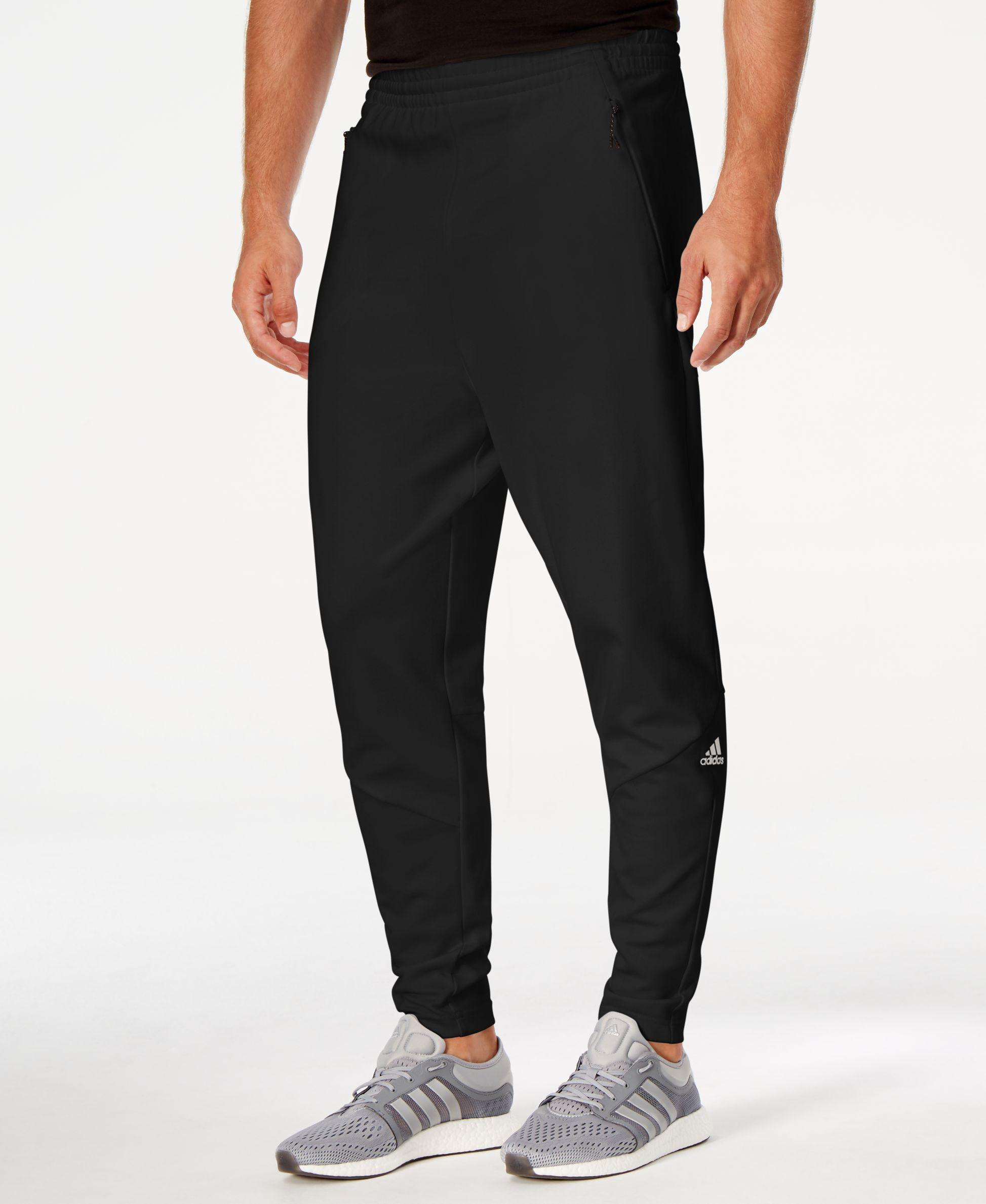 the latest f081f ac6b7 Lyst - Adidas Originals Mens Zne Pants in Black for Men