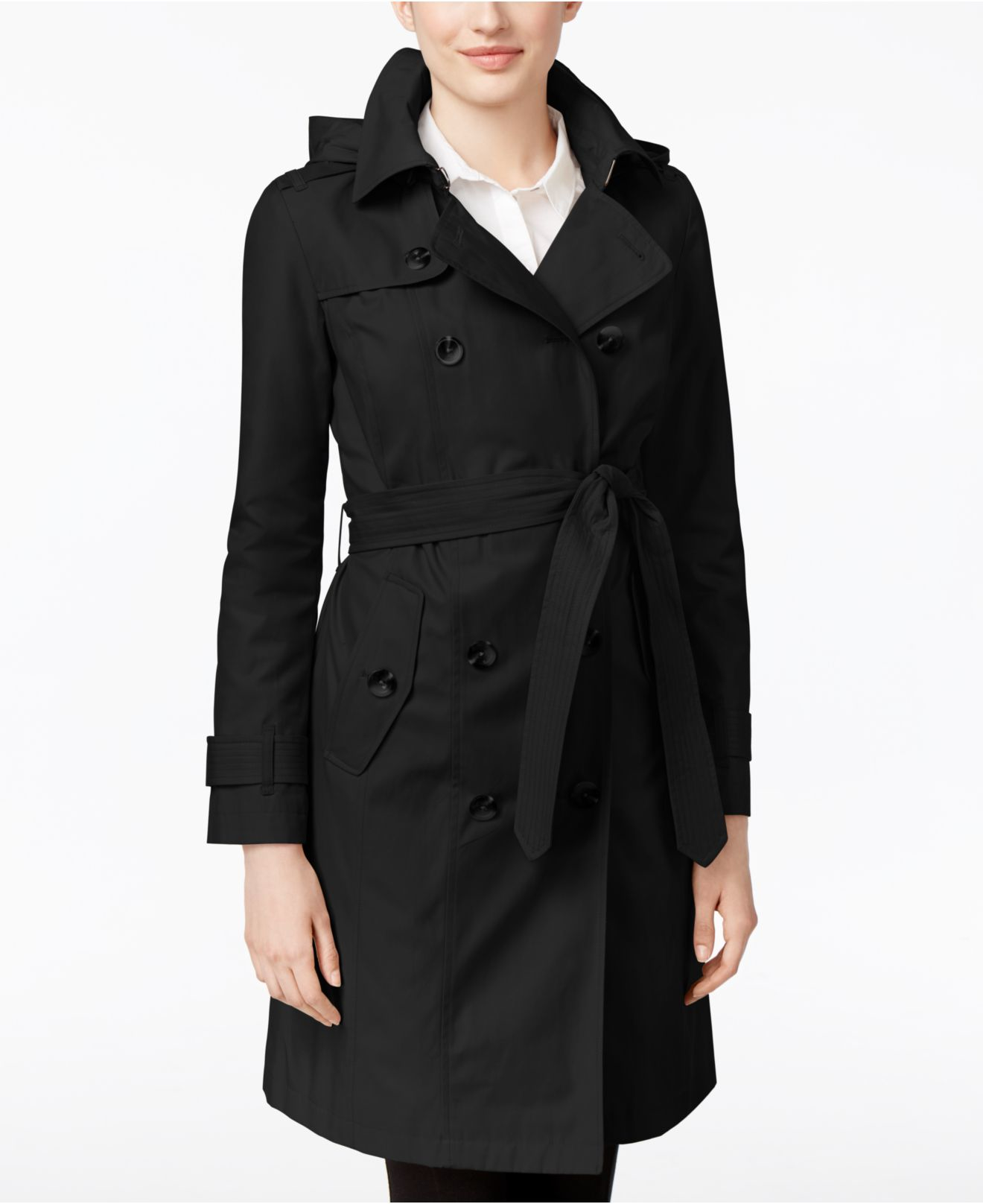 Find great deals on eBay for womens petite trench coat. Shop with confidence.