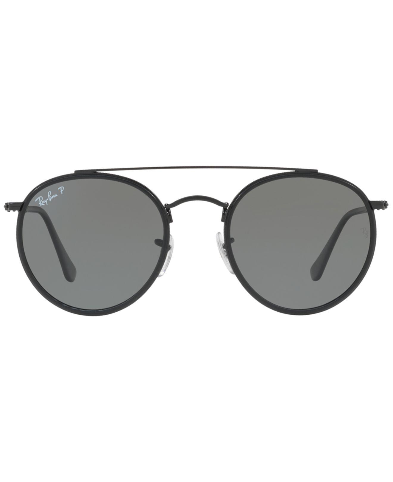 b51ff9c6be386 Ray-Ban Polarized Sunglasses