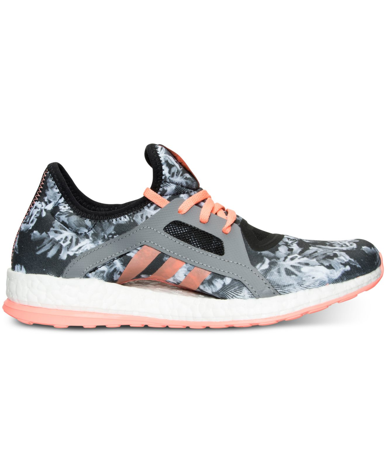 87980be13c560 adidas pure boost trainers black shoes for australia