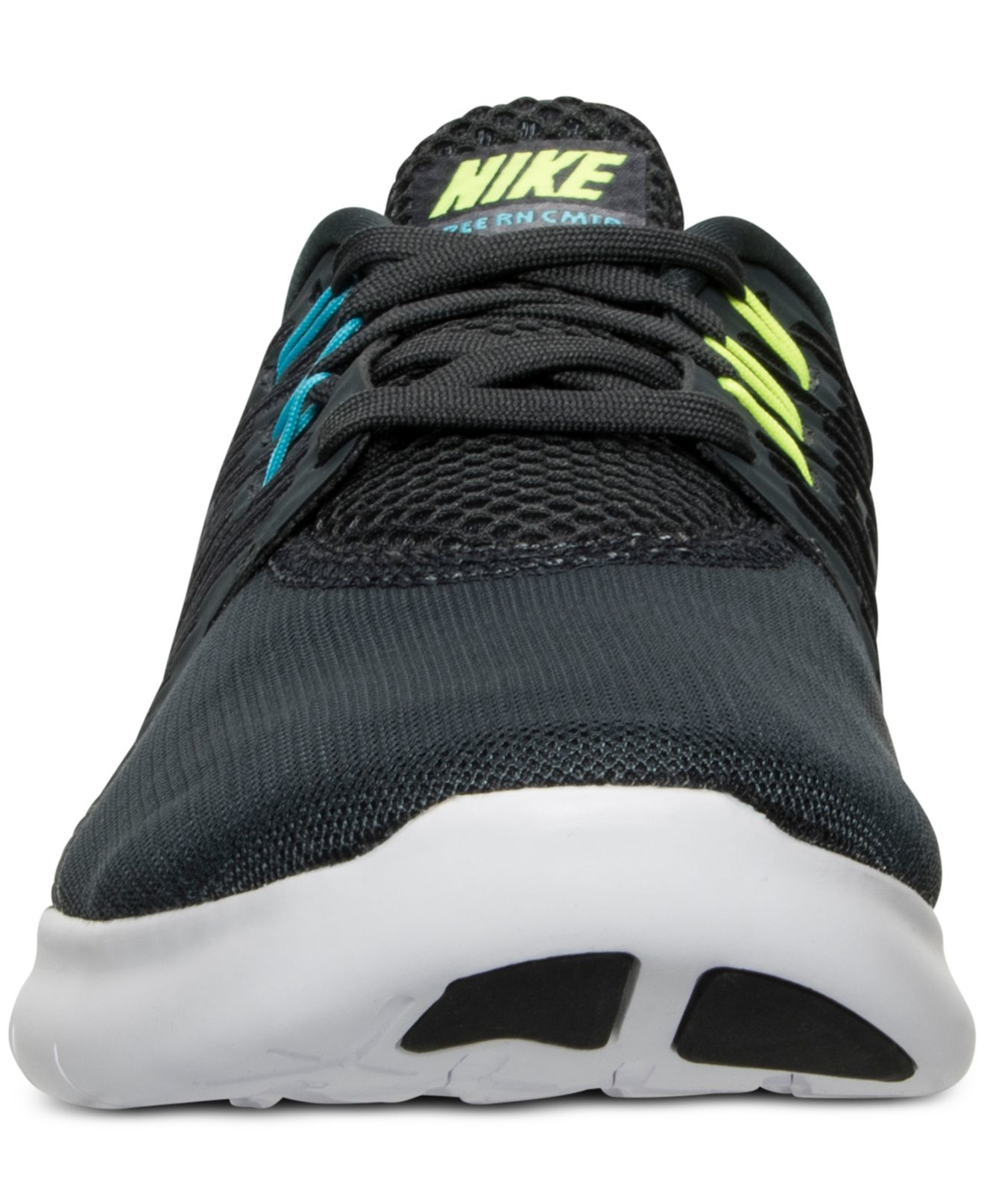 official photos 74fce dfdfb Lyst - Nike Women's Free Rn Commuter Running Sneakers From ...