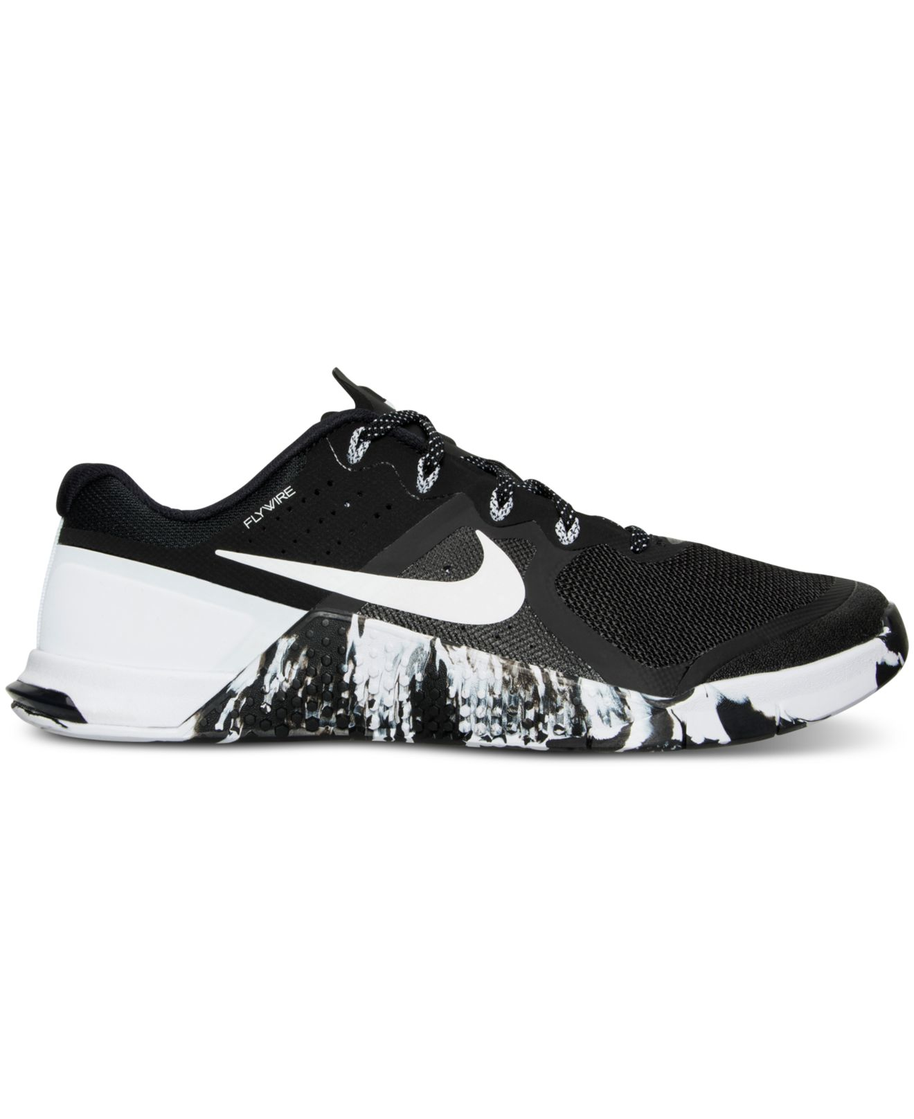 74531ca8e5e43 Nike - Black Men s Metcon 2 Training Sneakers From Finish Line for Men -  Lyst