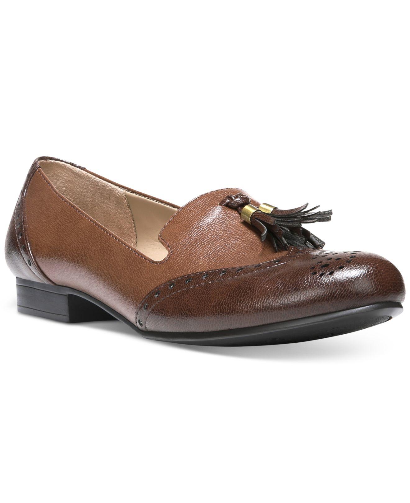 Naturalizer Tassel Shoes Macy S