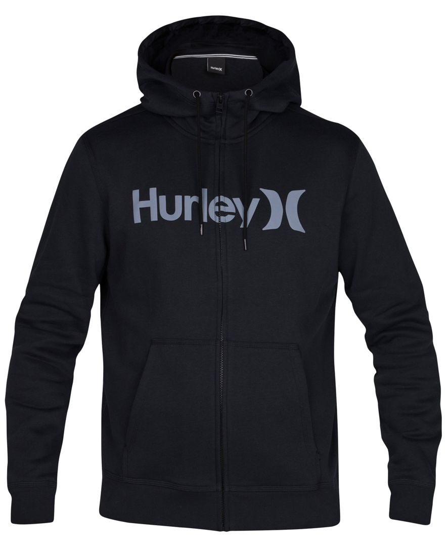 Hurley Hooded Sweatshirt 116