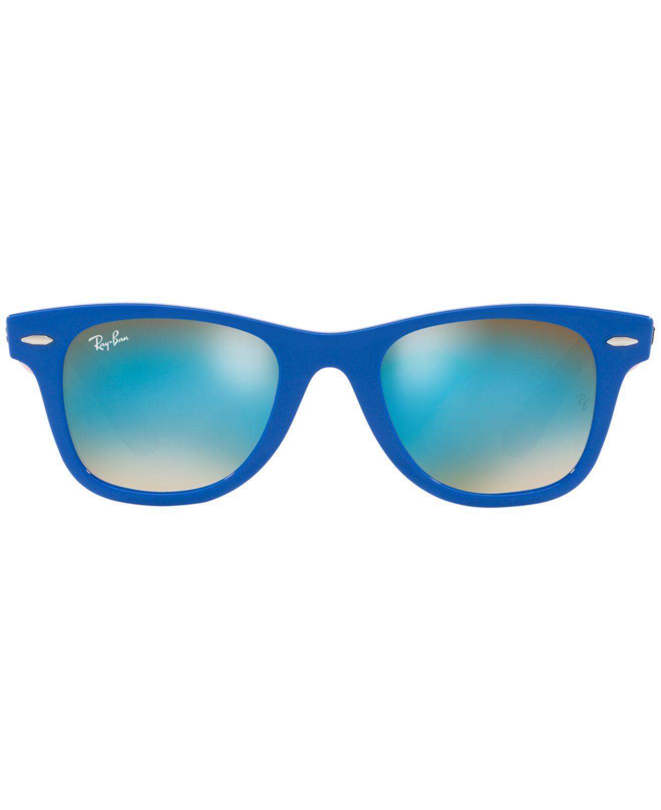 a3bd850117 Lyst - Ray-Ban Junior Sunglasses
