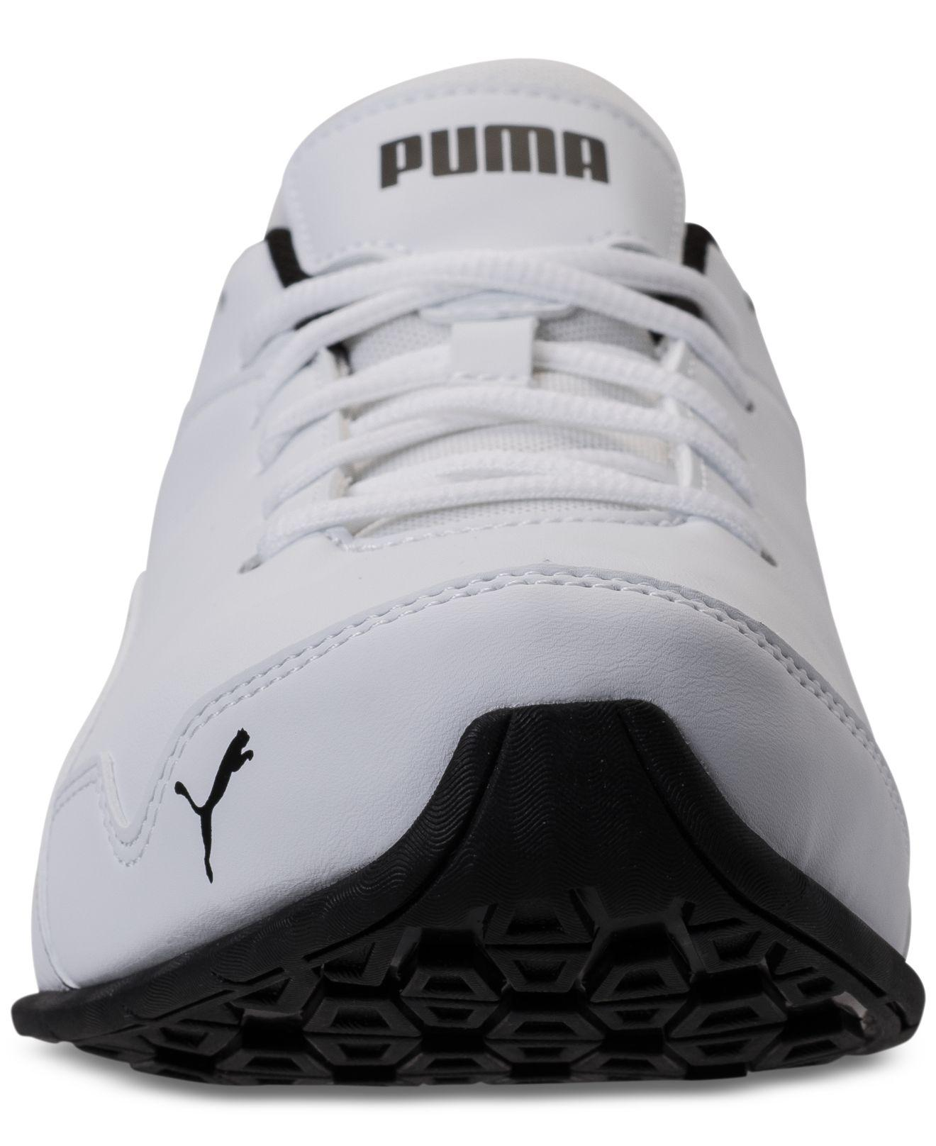 b7ee8071710 ... PUMA Black Mens Super Levitate Running Sneakers From Finish Line for Men  Lyst.