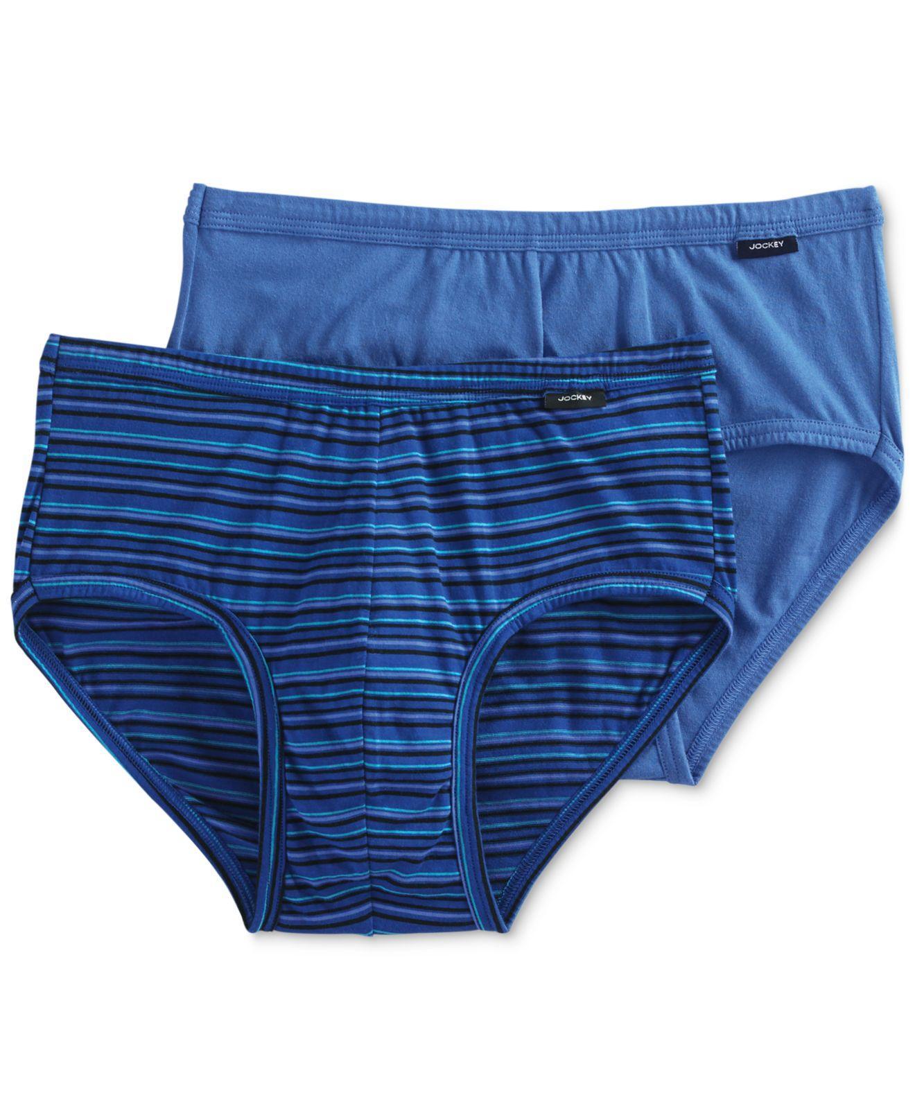 364261f2e2492 Lyst - Jockey Underwear