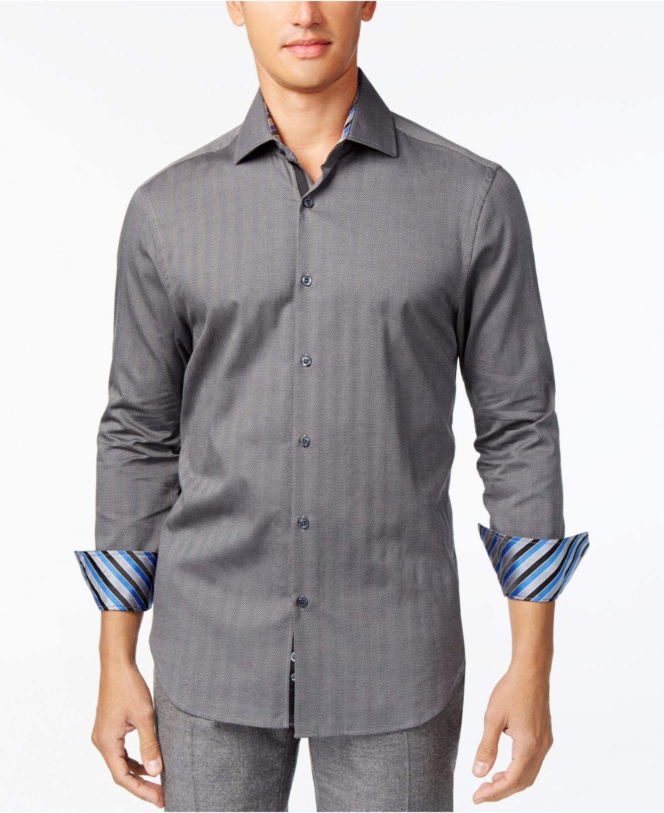 Dress Shirts Made To Wear Untucked