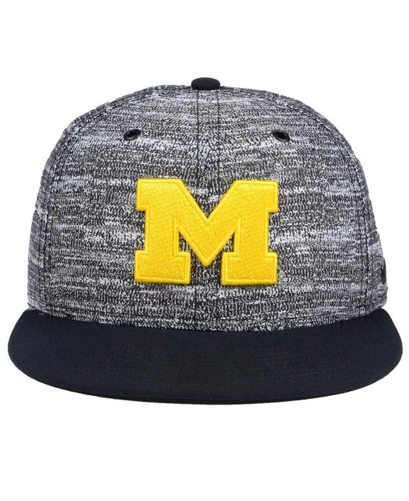 sale retailer 6e33c 0dbba Lyst - Nike Col True Heathered Snapback Cap in Gray for Men