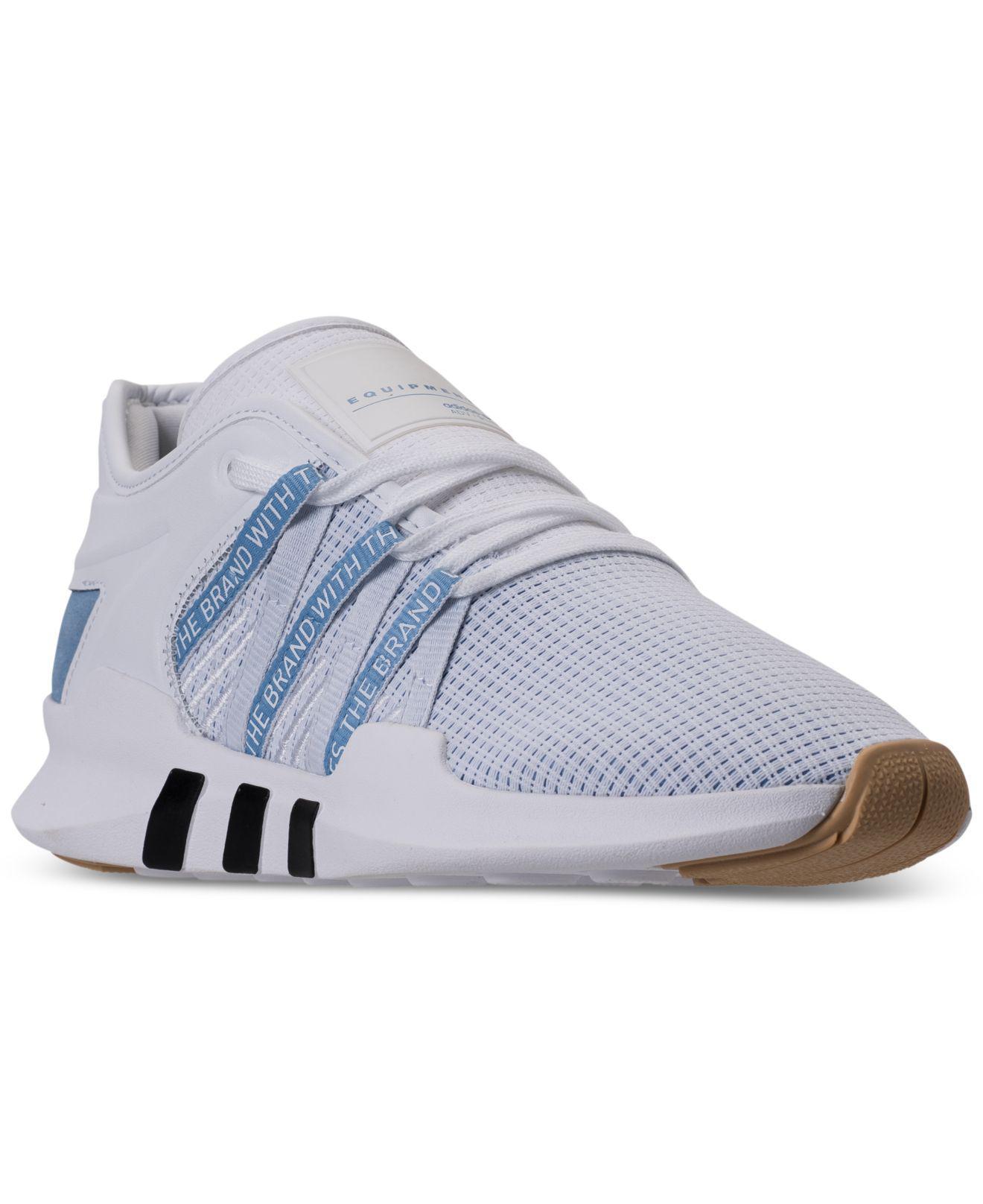 EQT Support ADV Shoes adidas UK