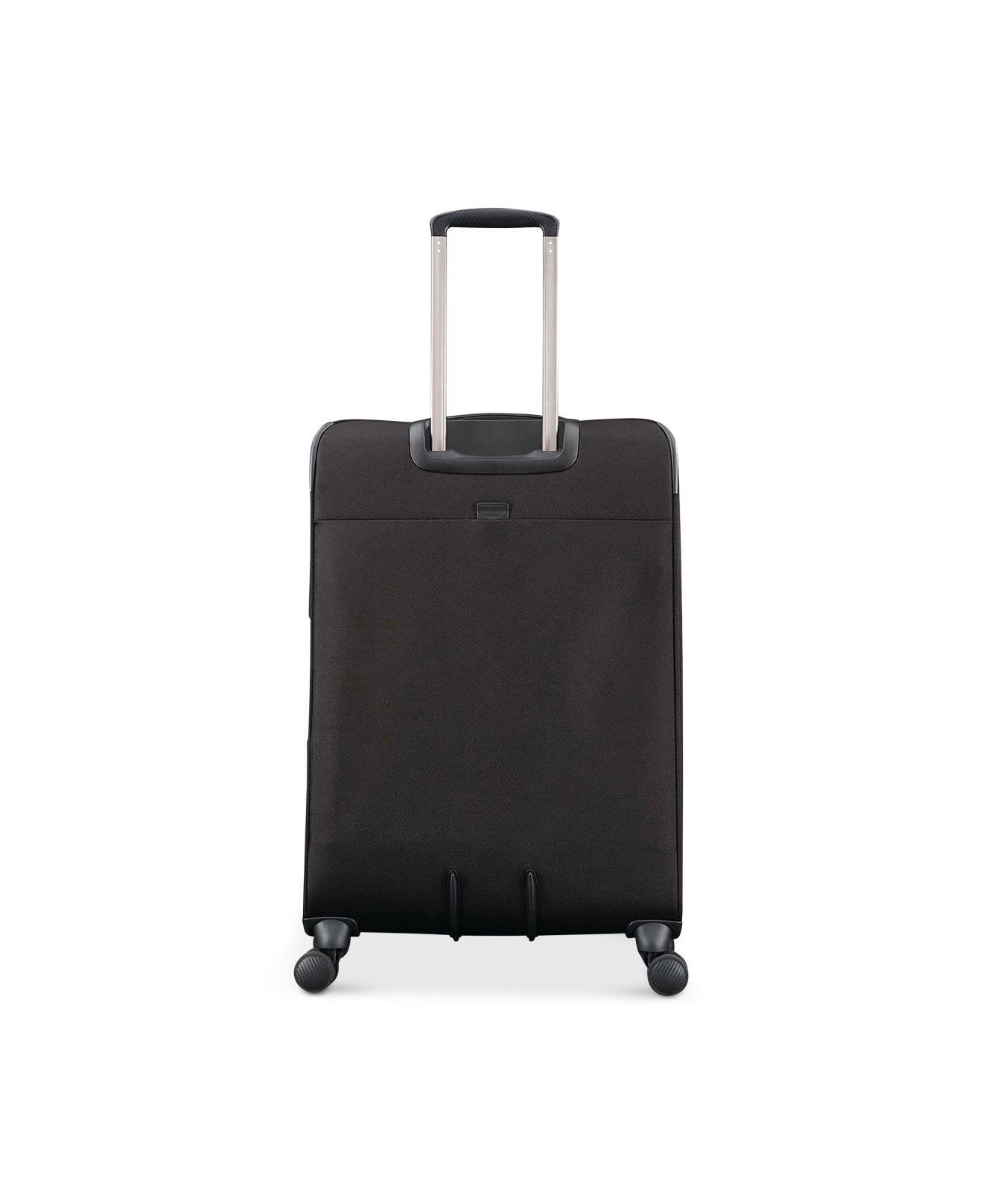 0bf52c143ad6 Lyst - Hartmann Century Medium-journey Expandable Spinner Suitcase in Black  - Save 20.0%
