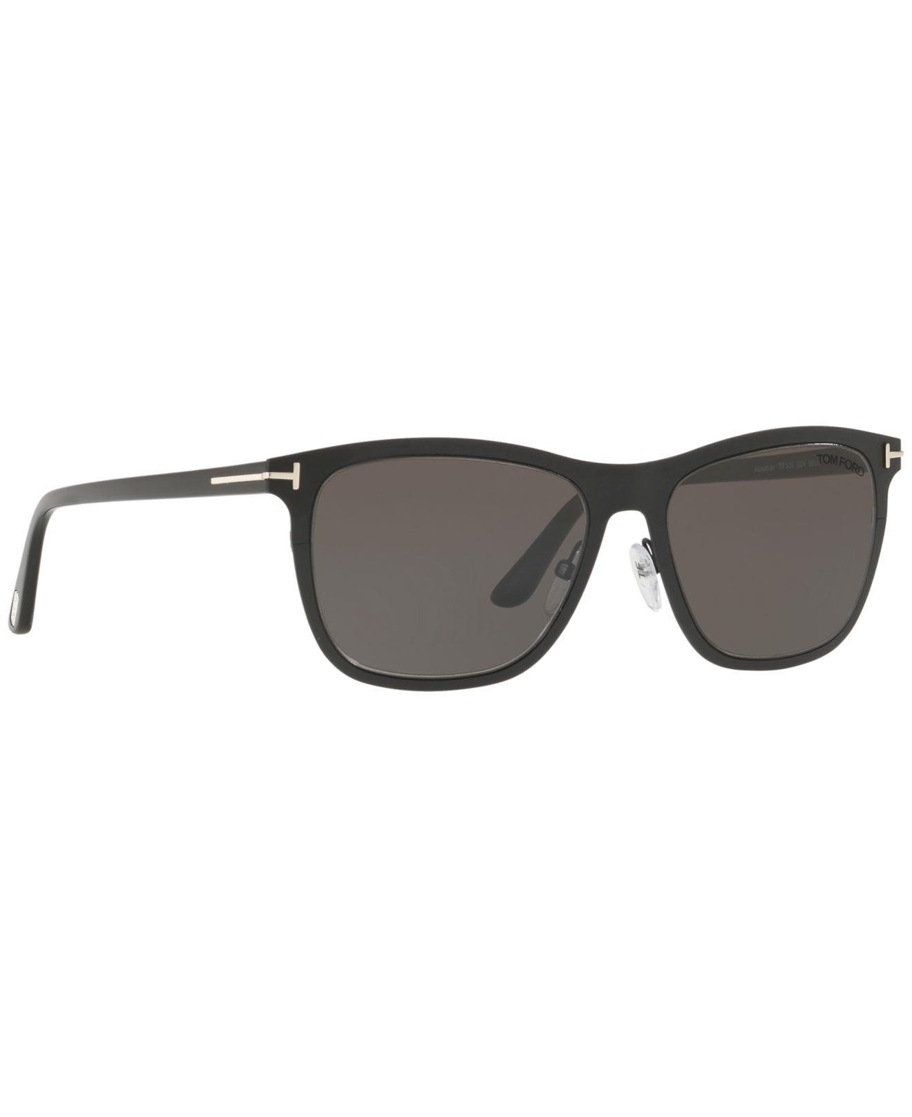 626c61de1e5 Lyst - Tom Ford Tr000894 in Gray for Men