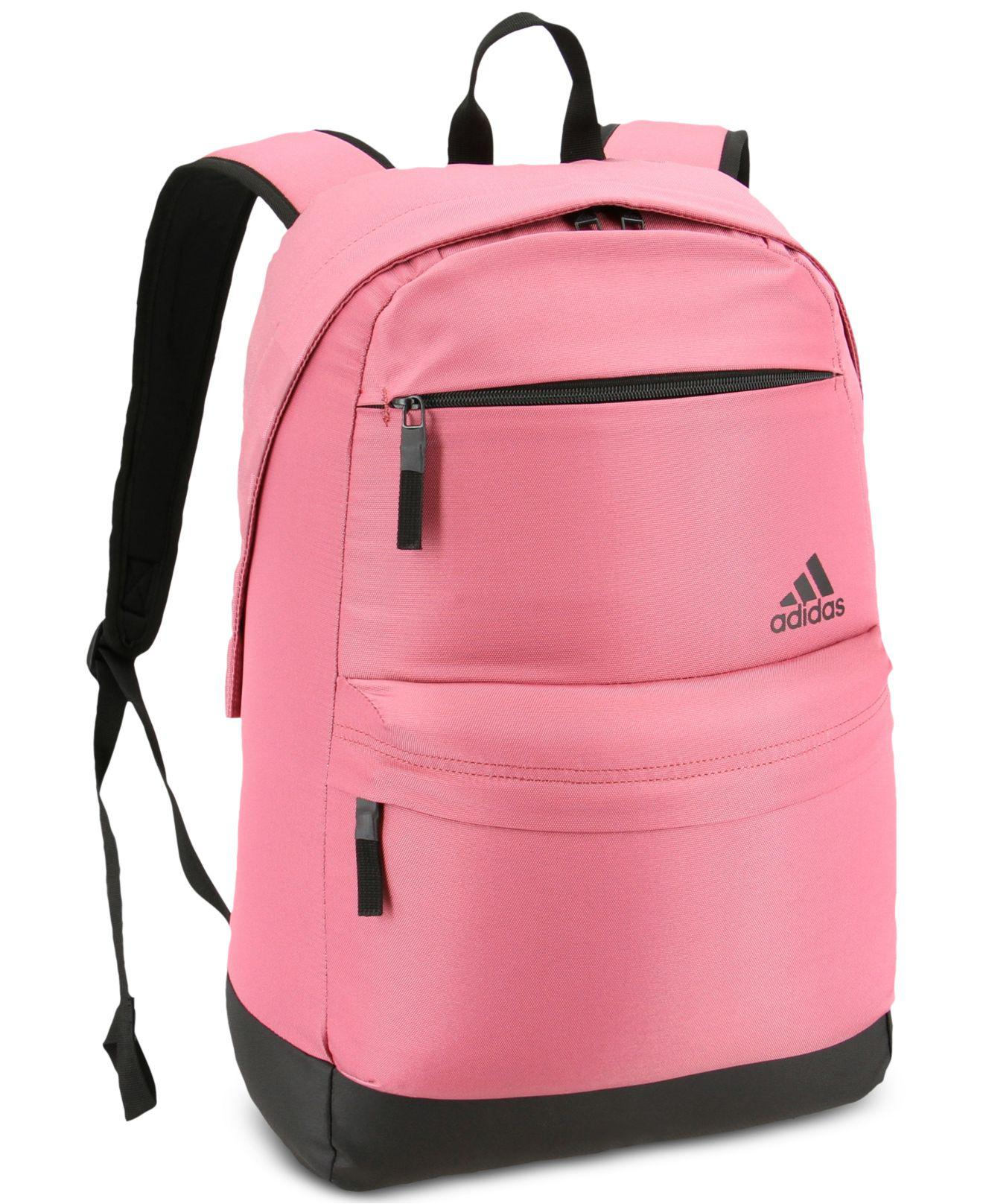 5a31a81c0c Adidas Daybreak Ii Backpack in Pink - Lyst