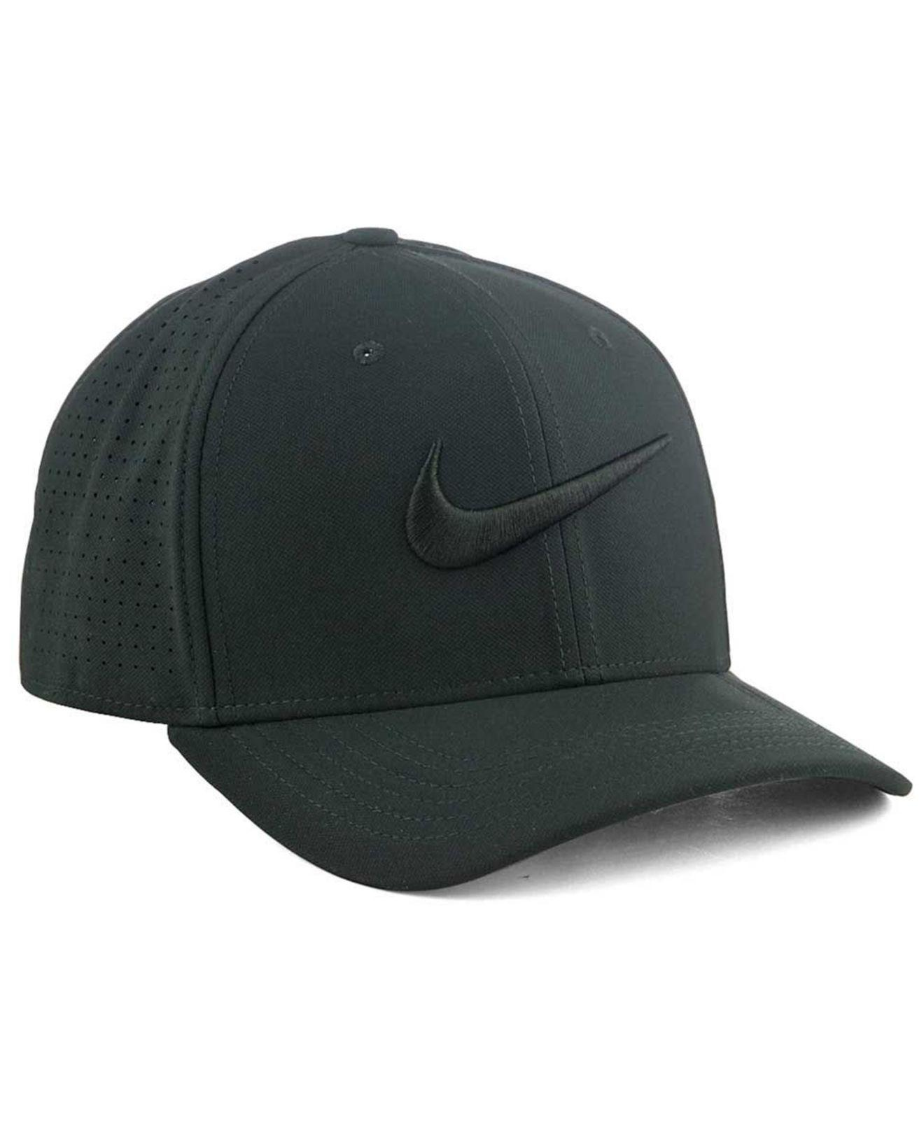 new product ff5a2 eabff ... store lyst nike vapor flex ii cap in black for men fcabf c9b0e ...