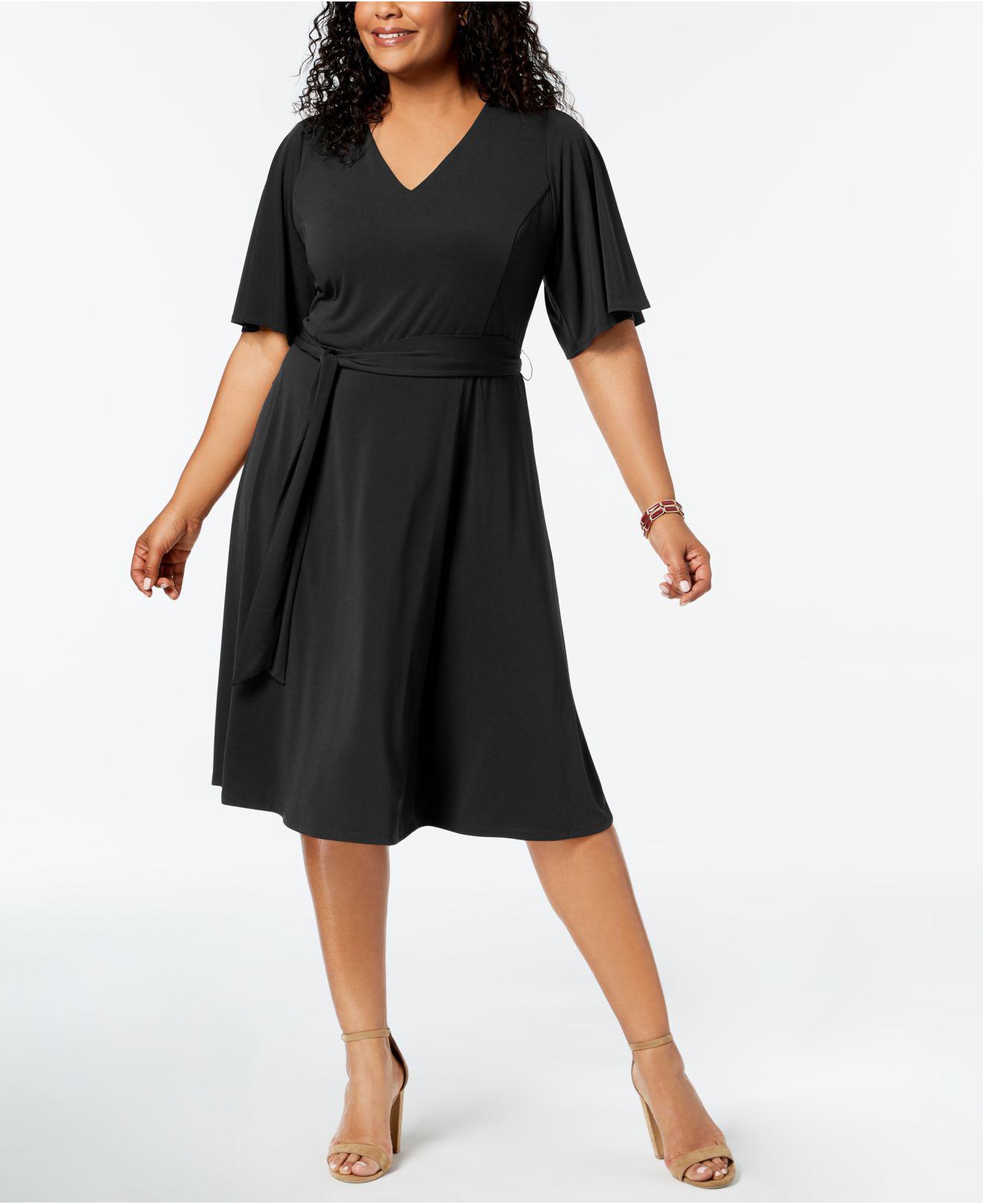 Plus Size Semi Formal Dresses Macys