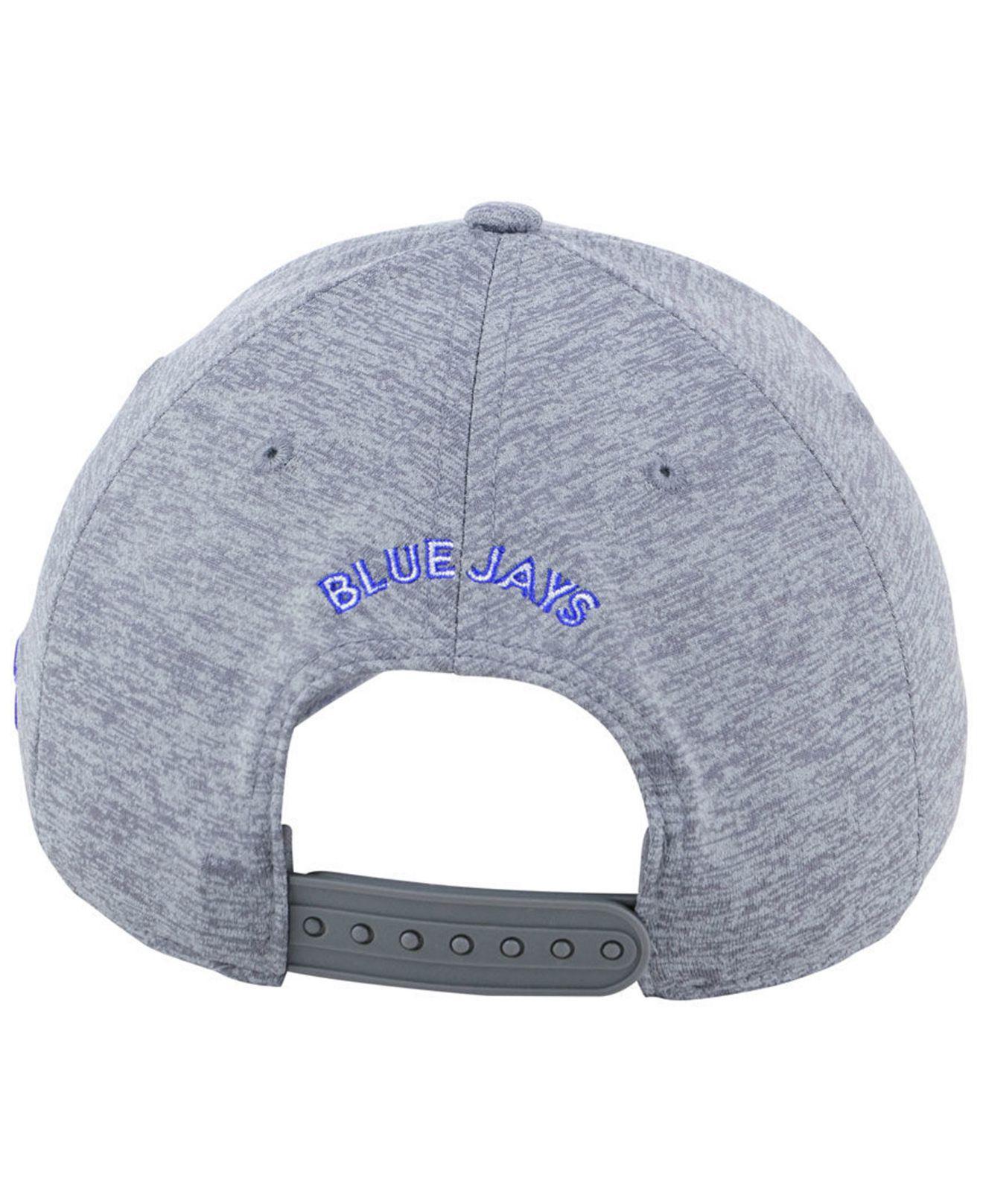brand new 69ed8 9967b ... ebay lyst under armour toronto blue jays twist closer cap in blue for  men a039a 03d1d