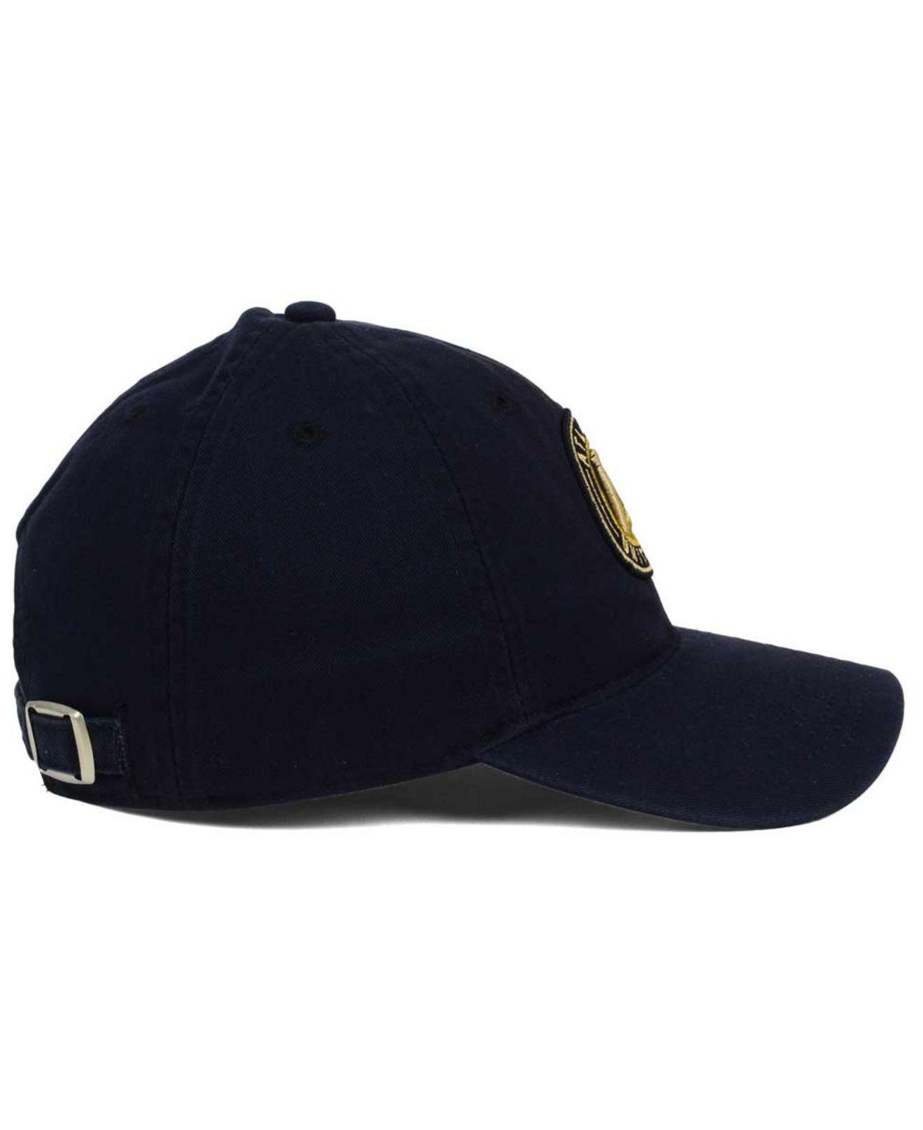 0e9592e22b3 ... hot lyst adidas atlanta united fc ntd easy adjustable cap in black for  men bba7f 93757