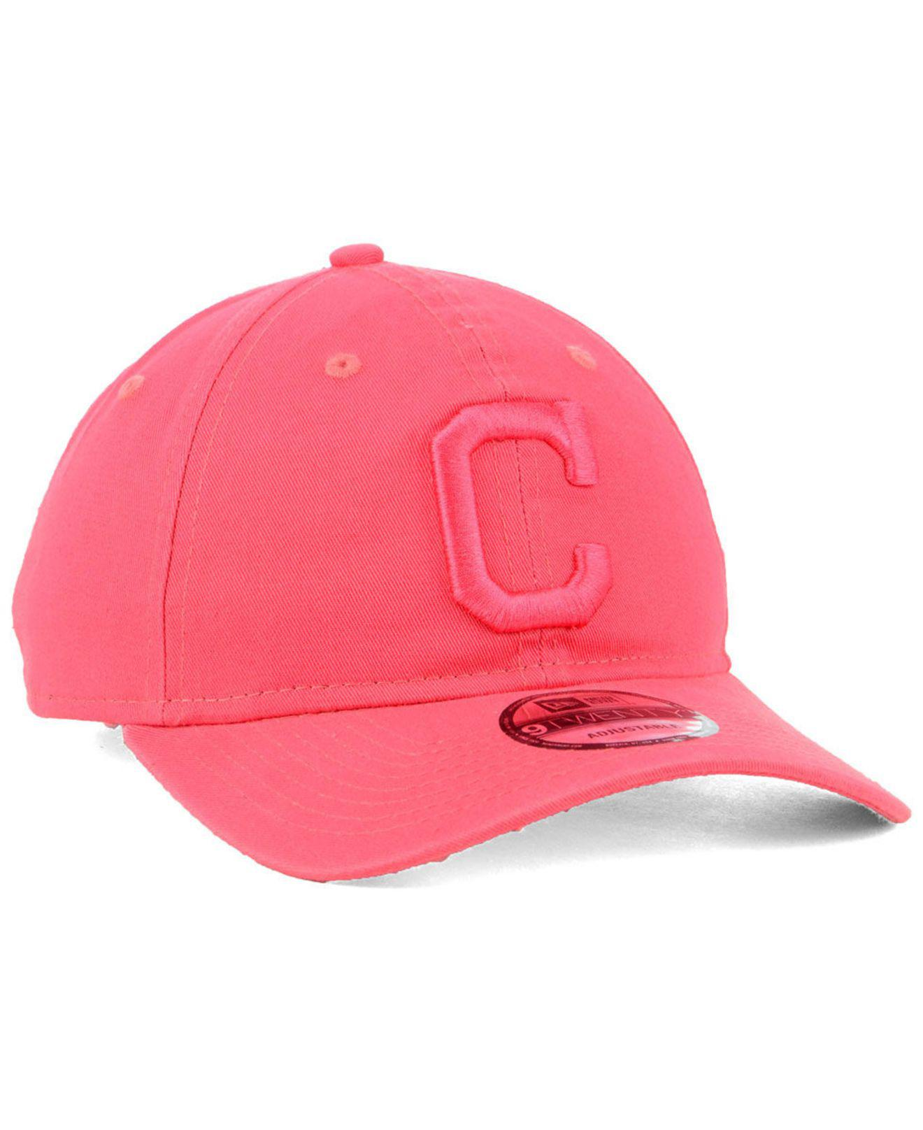 promo code 361ed ebdcd ... discount code for cleveland indians spring classic 9twenty cap lyst.  view fullscreen 4f8fc 4c097