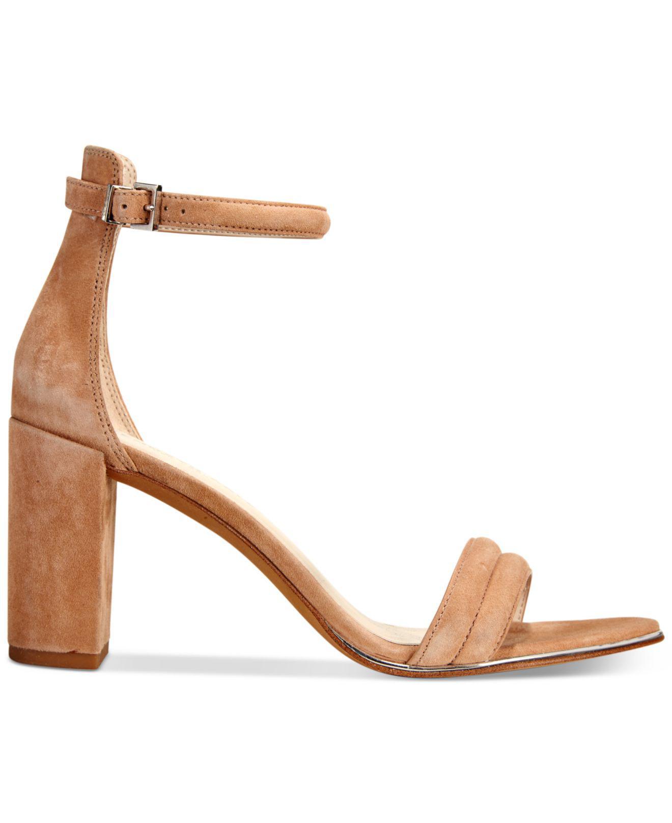 Women's Block Sandals Lex Heel XOkZTwiuP
