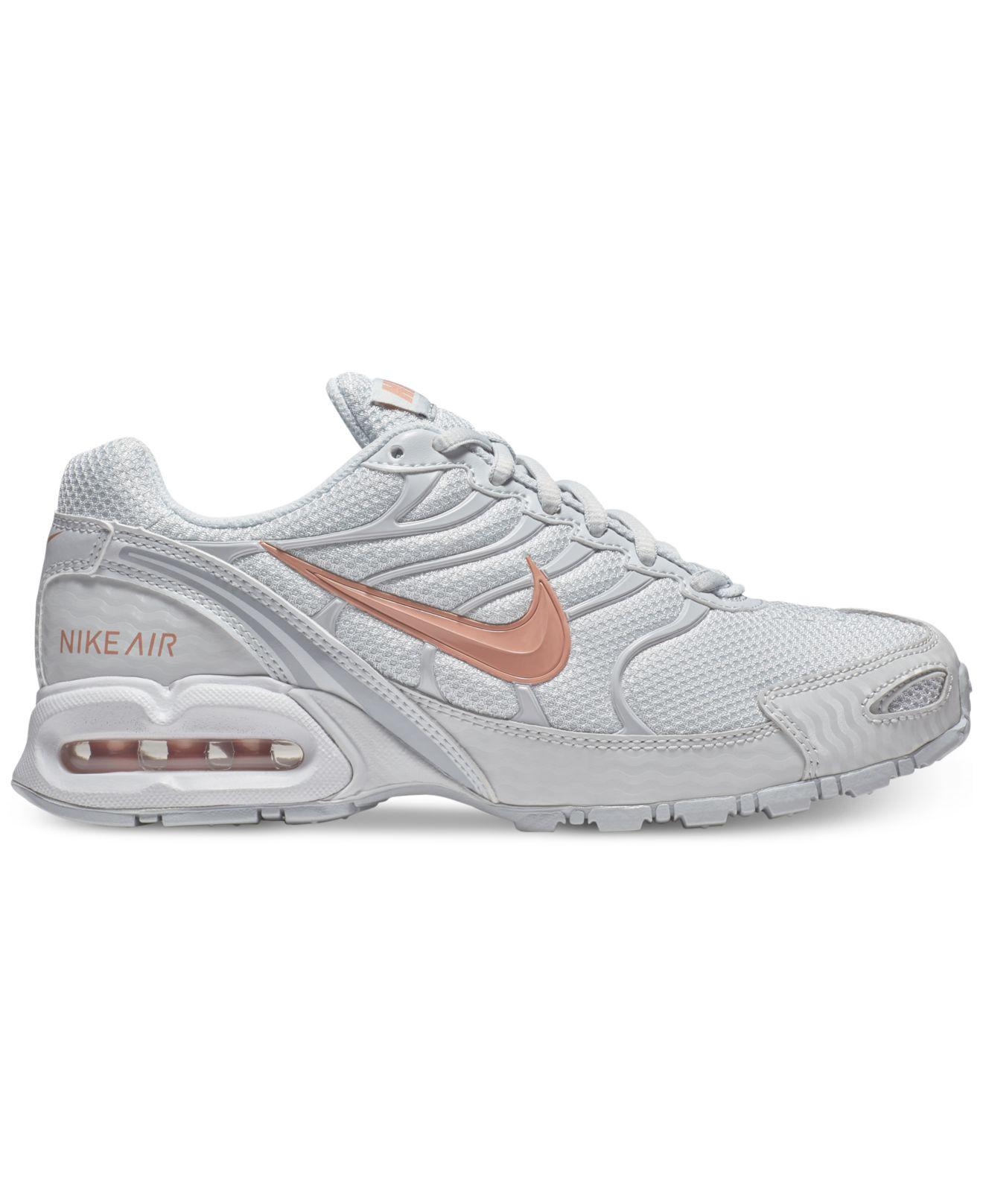 2f0a92e1dbd62 ... sweden lyst nike air max torch 4 running sneakers from finish line in  gray 22503 4ccd2