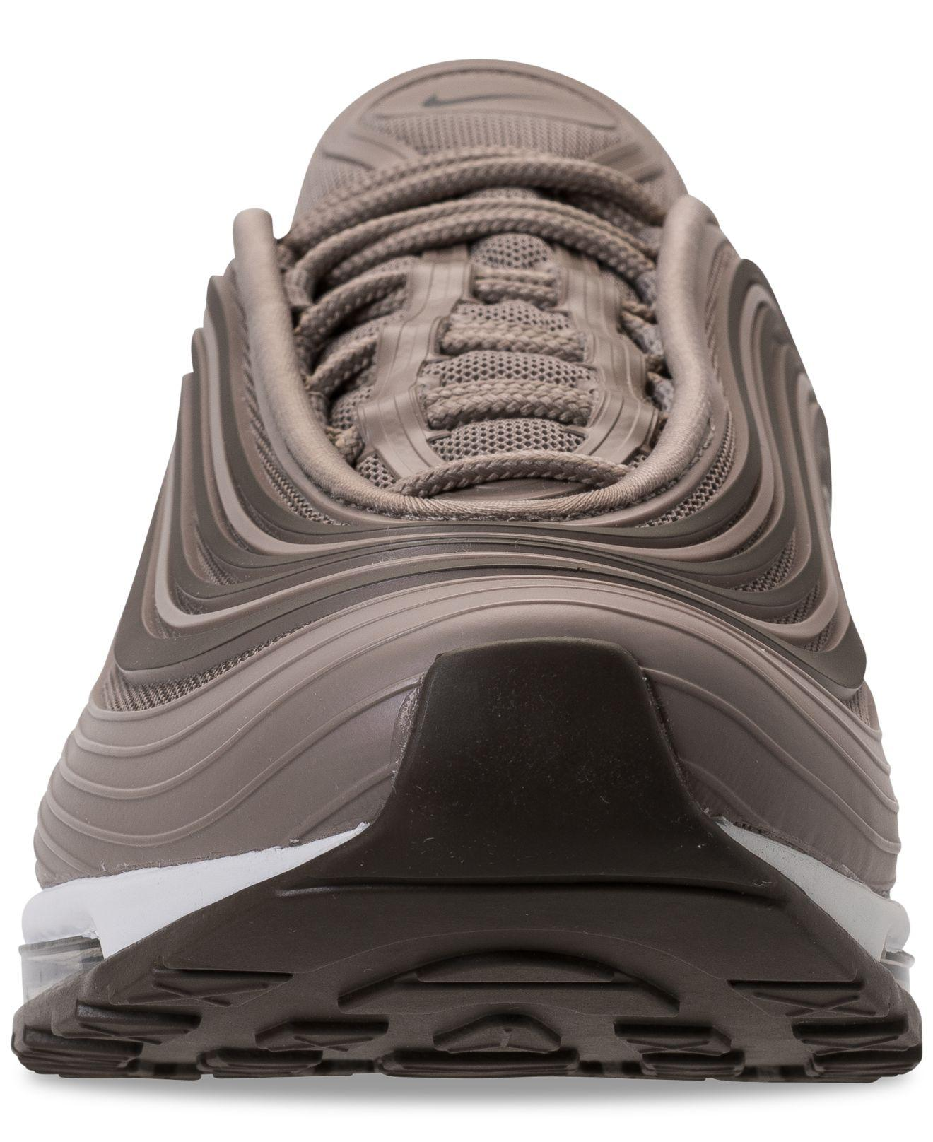 44775c5089 Nike Air Max 97 Ultra 2017 Premium Casual Sneakers From Finish Line ...