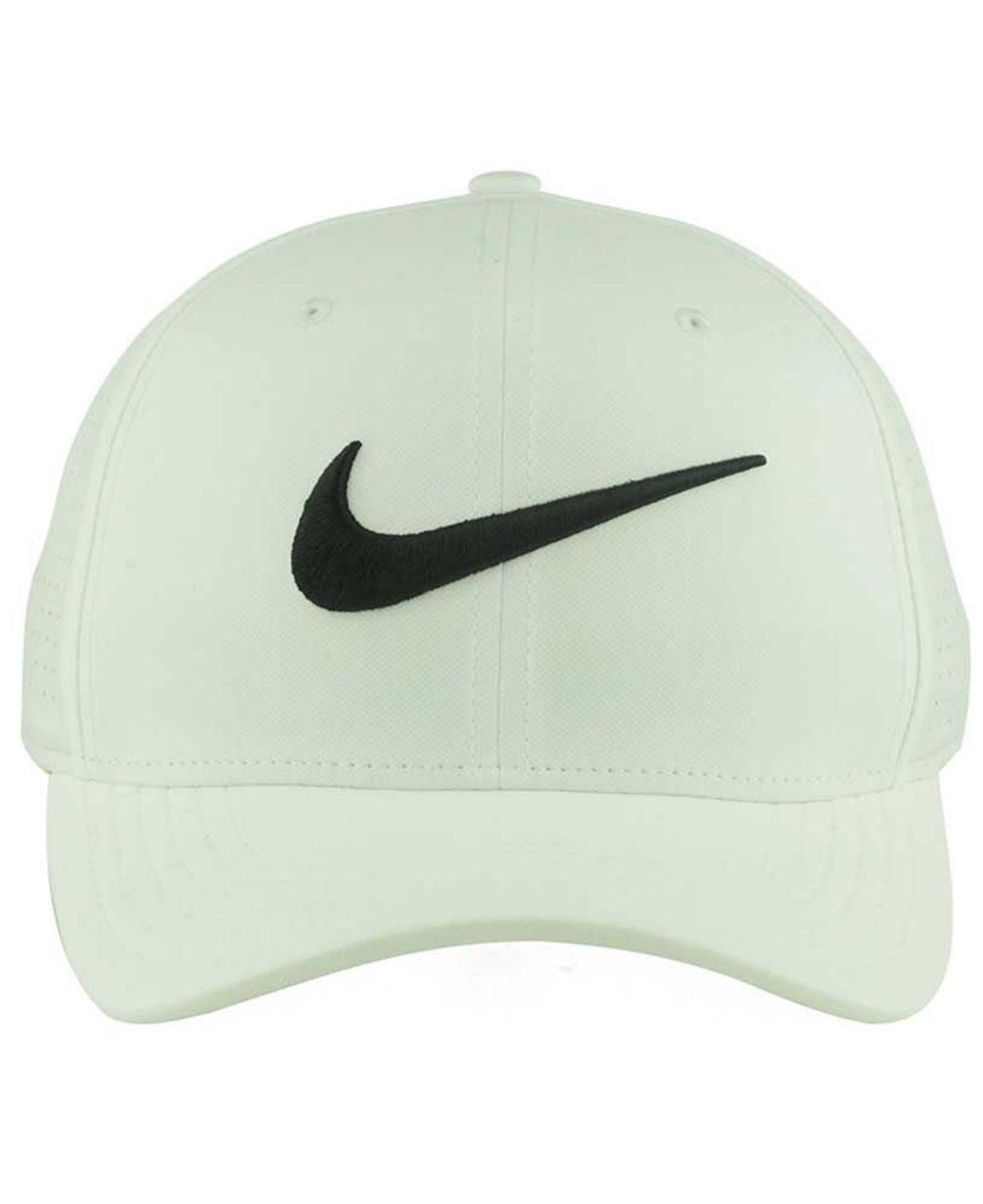 2cb20b1e0cc50 ... wholesale lyst nike vapor flex ii cap in white for men a189d d10ab