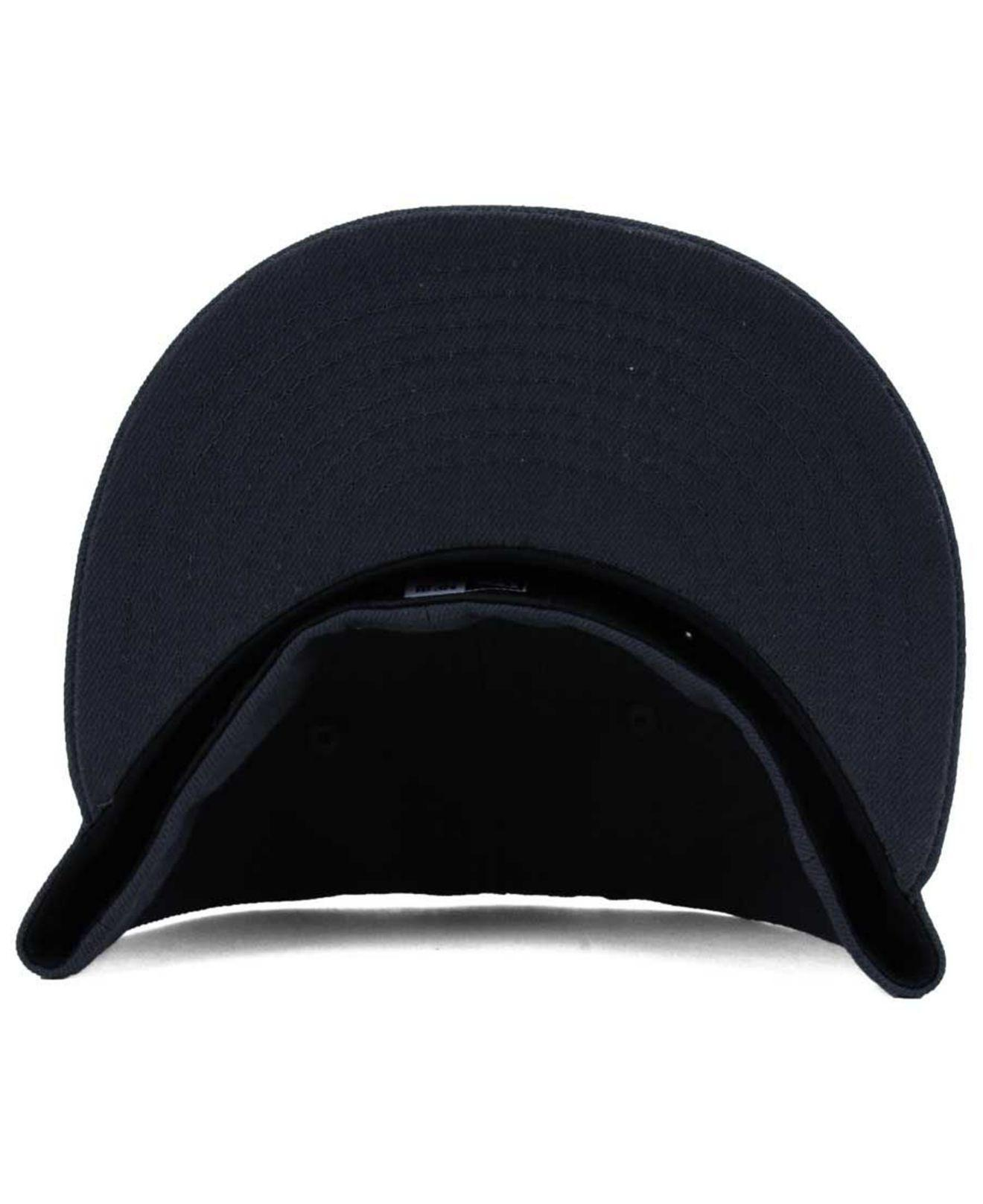 293e6086c0f ... Florida State Seminoles Ac 59fifty Fitted Cap for Men - Lyst. View  fullscreen