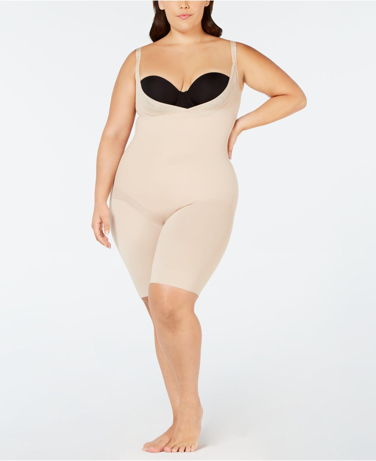 415c883c6 Miraclesuit Plus Size Flexible Fit Extra-firm Singlette 2931 in ...