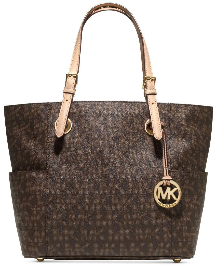 Find helpful customer reviews and review ratings for Michael Kors Raven Large Leather Shoulder Bag - Acorn at brainwashr.gq Read honest and unbiased product reviews from our users.