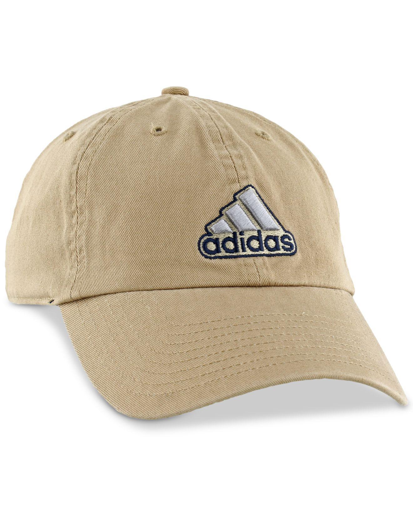 6d4624a92edc Lyst - adidas Men s Ultimate Climalite® Cotton Cap for Men