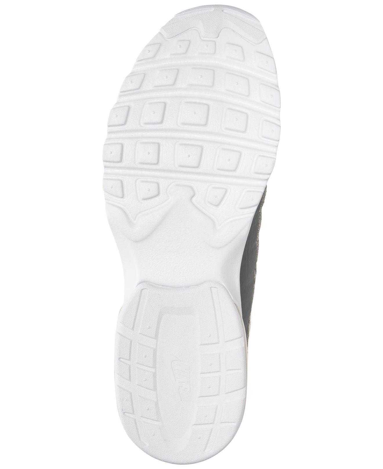 Nike | Gray Women's Air Max Invigor Wvn Running Sneakers From Finish Line |  Lyst. View Fullscreen