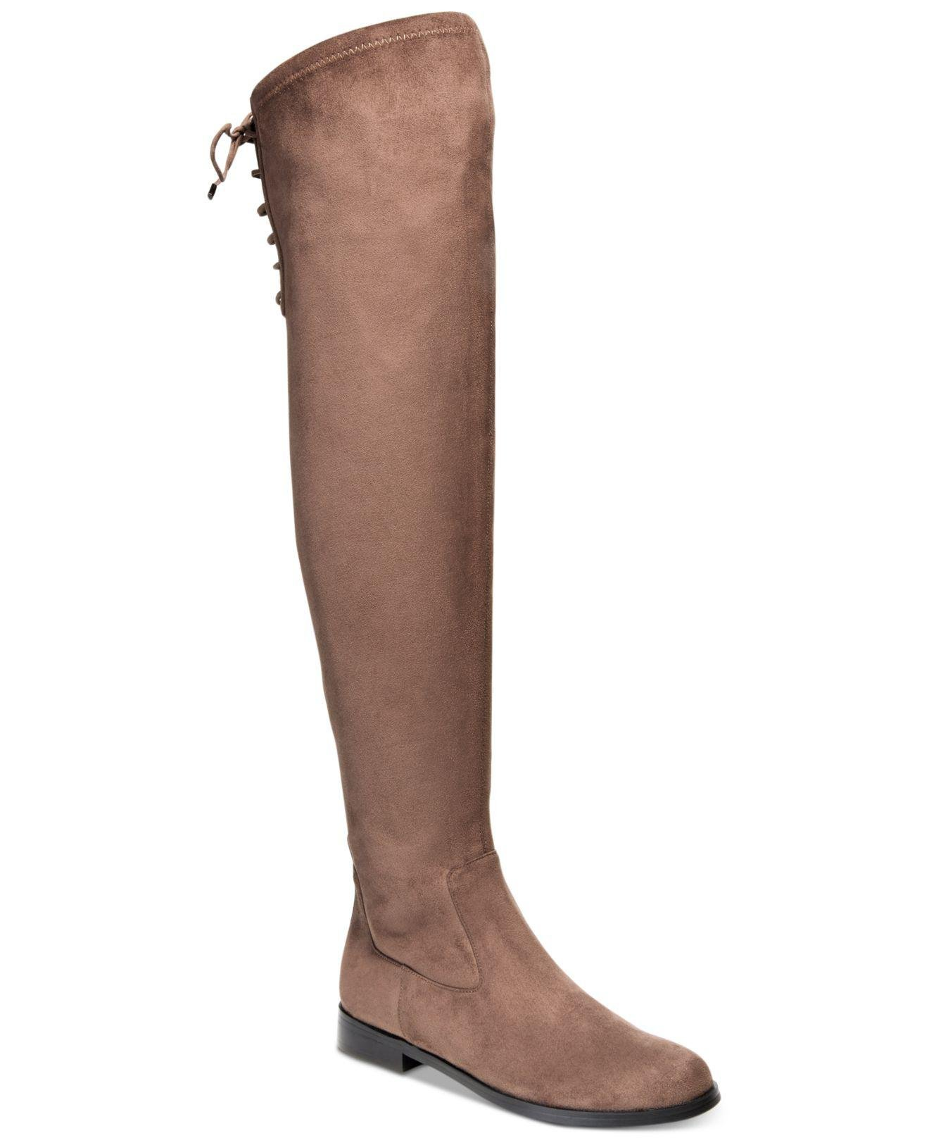 Cheap Price Low Shipping Fee Wind Free Over The Knee Boot Kenneth Cole Reaction Extremely Sale Online bO6rnFK