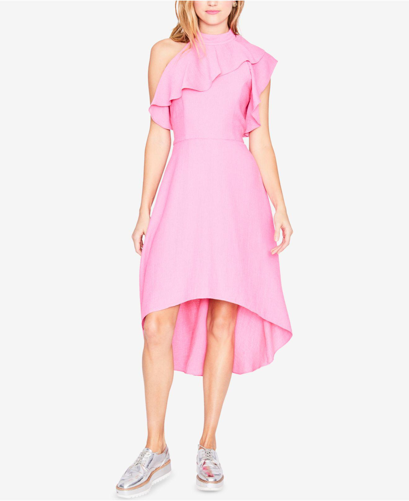 Vistoso Vestidos De Dama De Macys Ornamento - Colección de Vestidos ...