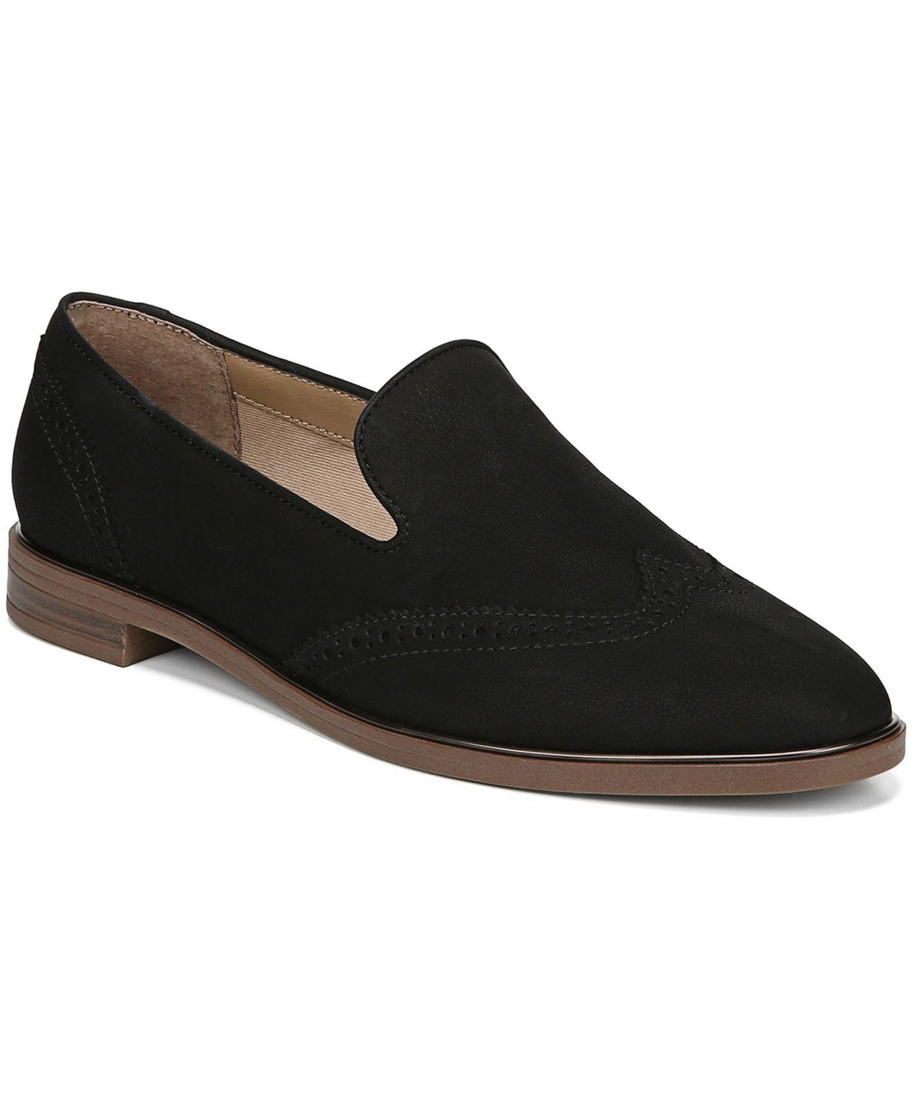 628eacb512a Lyst - Franco Sarto Haydrian Loafers in Black